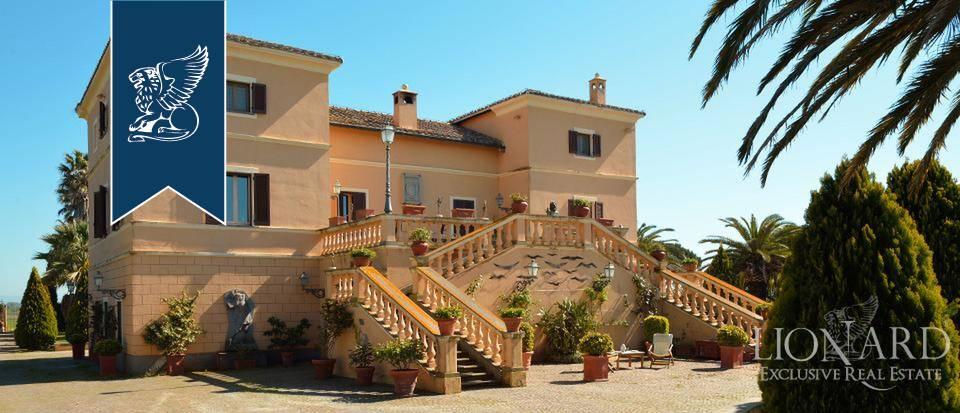 Villa in Vendita a Tarquinia: 0 locali, 1300 mq - Foto 2