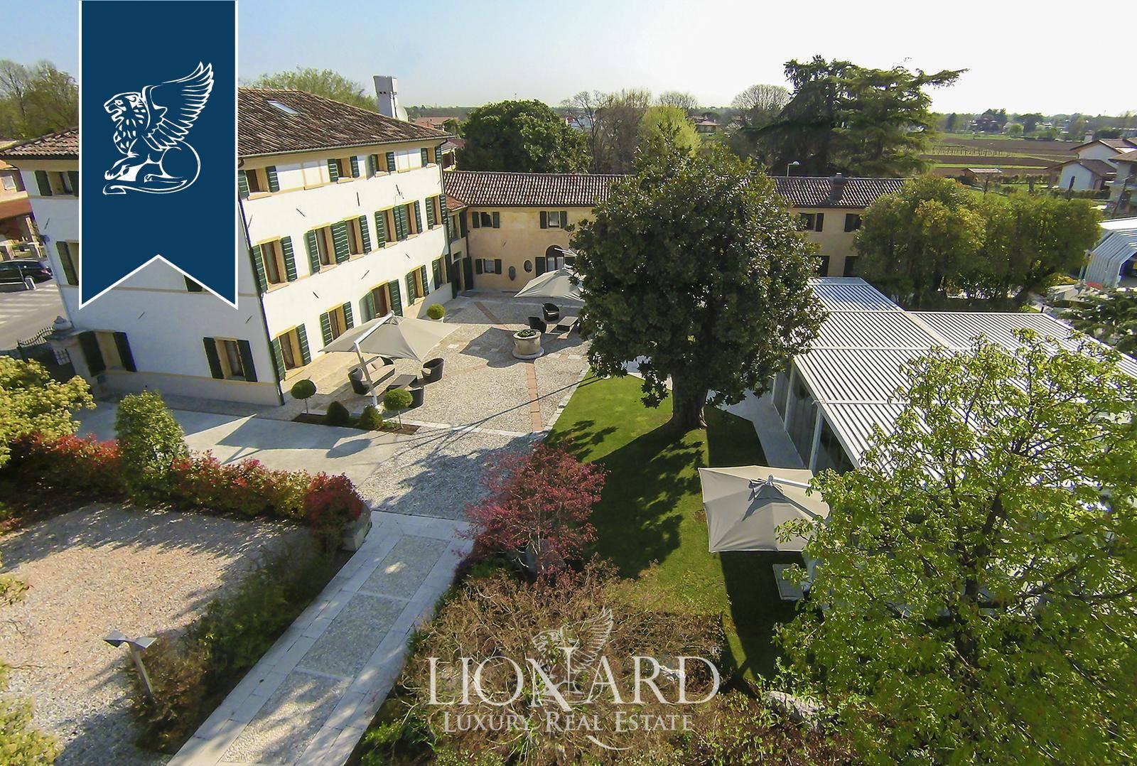 Villa in Vendita a Ponzano Veneto: 0 locali, 800 mq - Foto 2