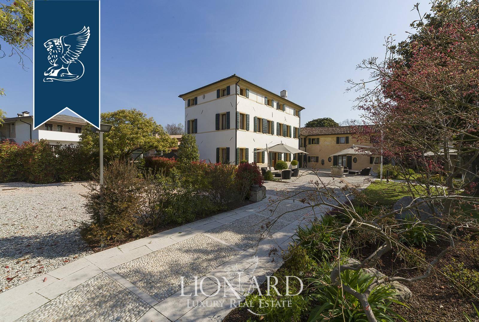 Villa in Vendita a Ponzano Veneto: 0 locali, 800 mq - Foto 3