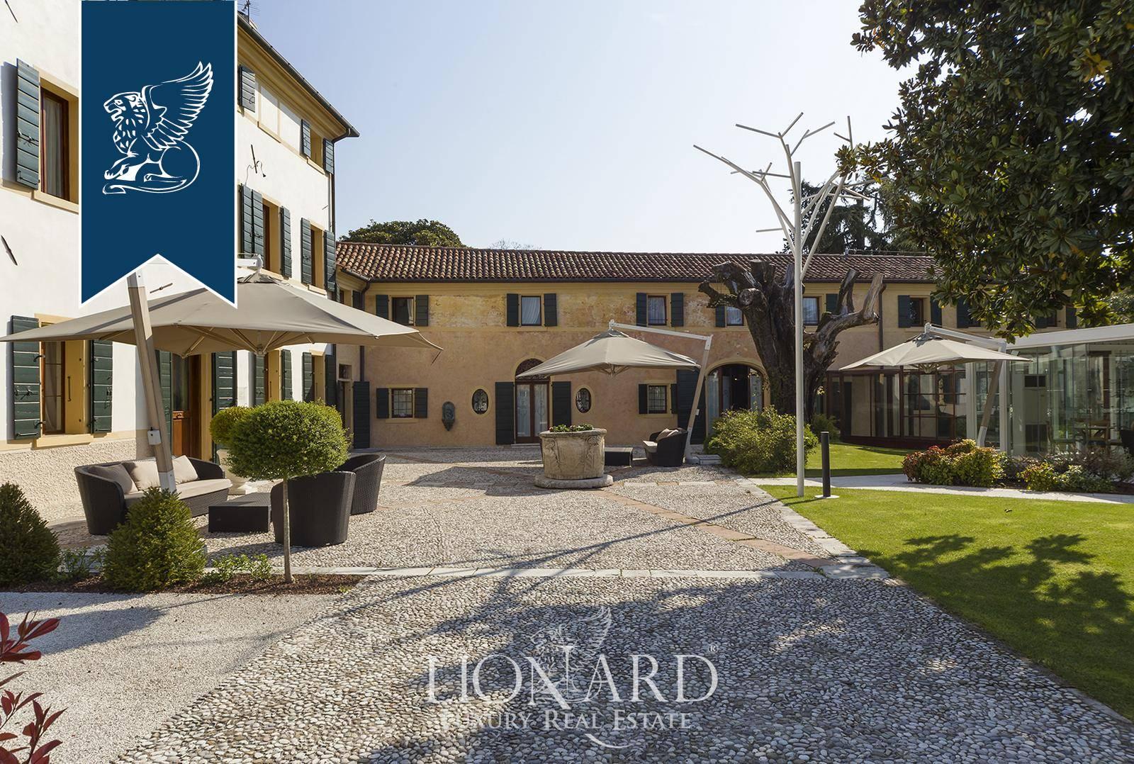 Villa in Vendita a Ponzano Veneto: 0 locali, 800 mq - Foto 4