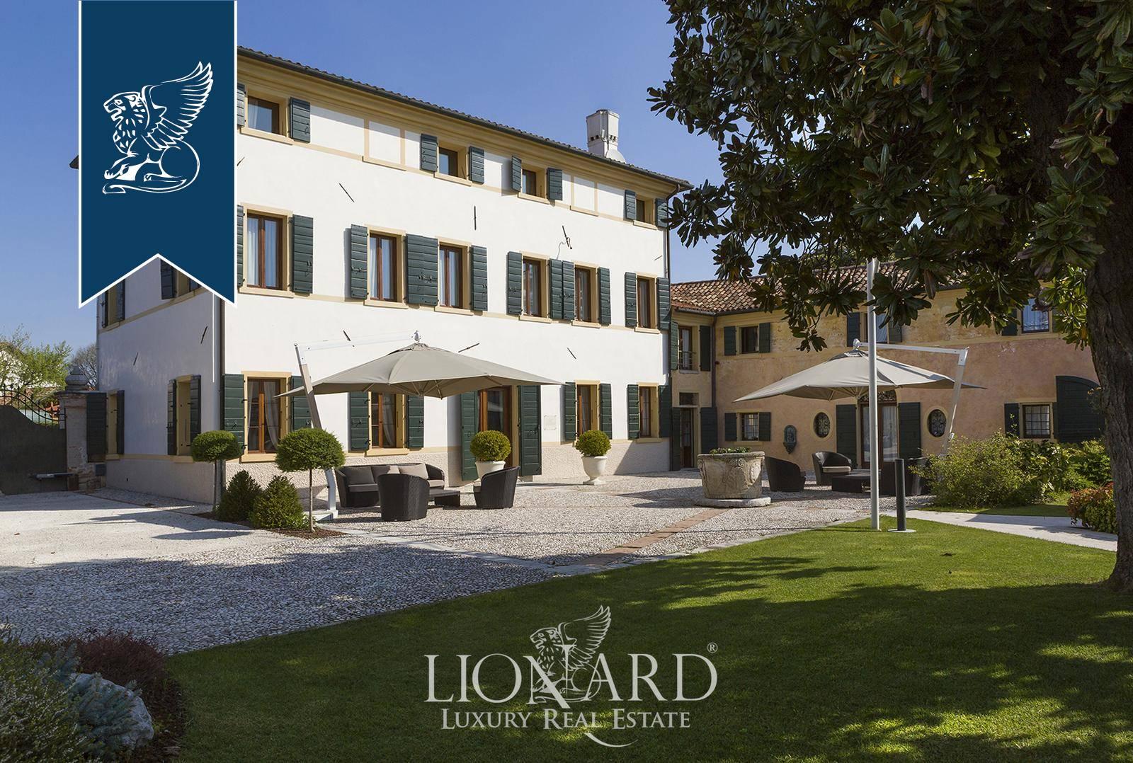 Villa in Vendita a Ponzano Veneto: 0 locali, 800 mq - Foto 9