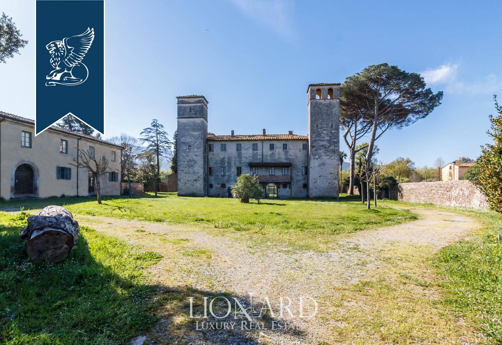 Villa in Vendita a Lucca: 0 locali, 800 mq - Foto 6
