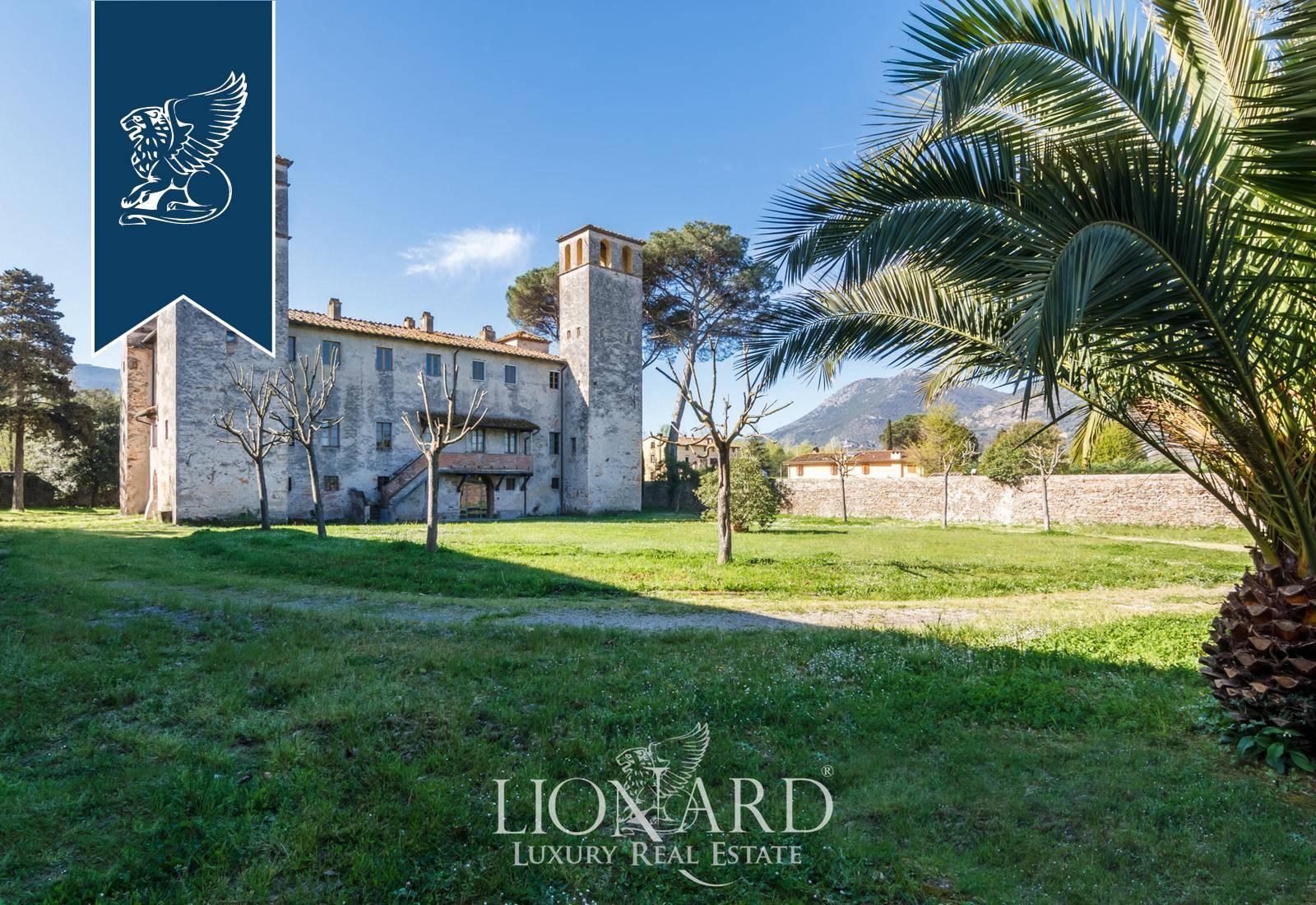 Villa in Vendita a Lucca: 0 locali, 800 mq - Foto 8