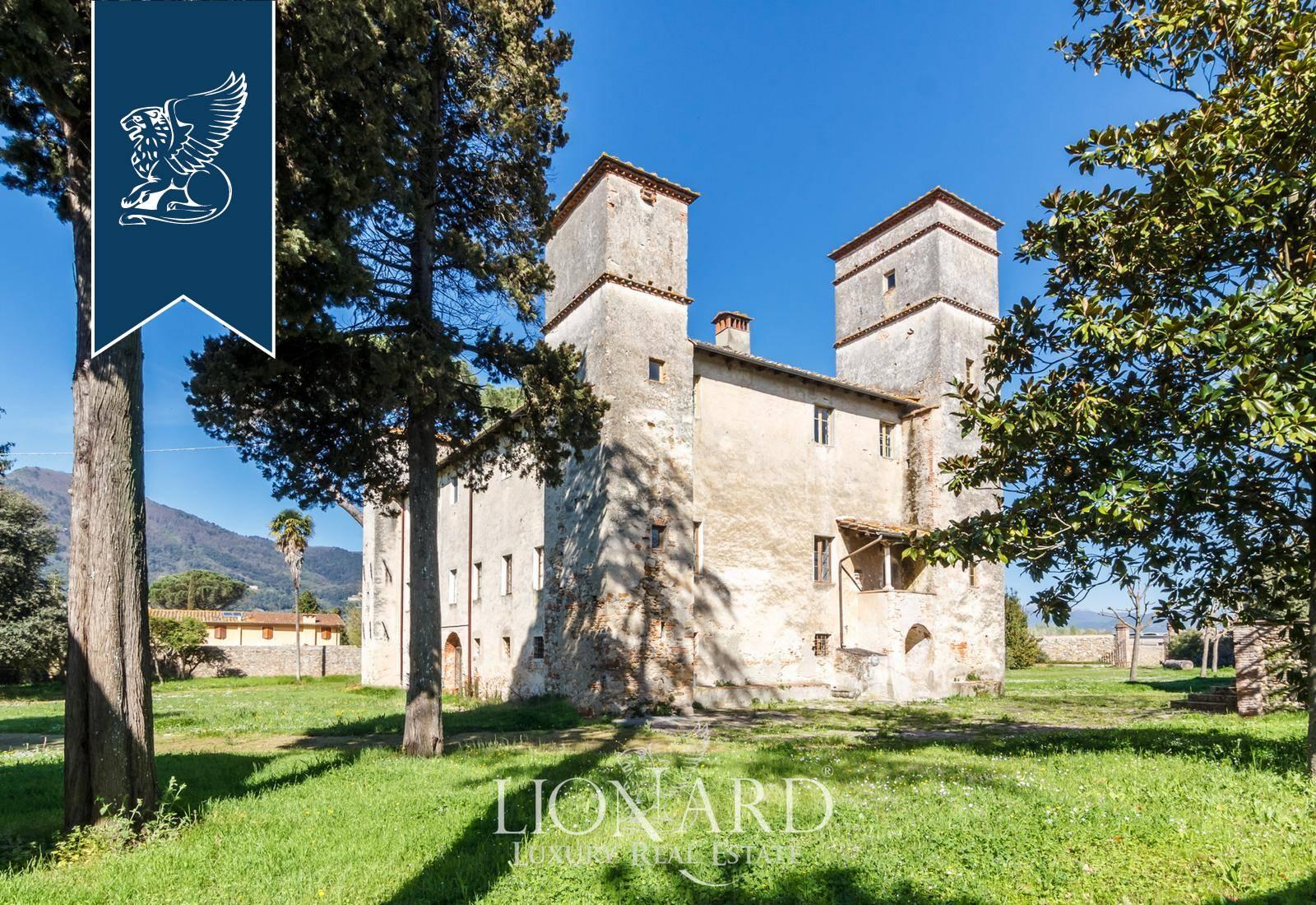 Villa in Vendita a Lucca: 0 locali, 800 mq - Foto 3