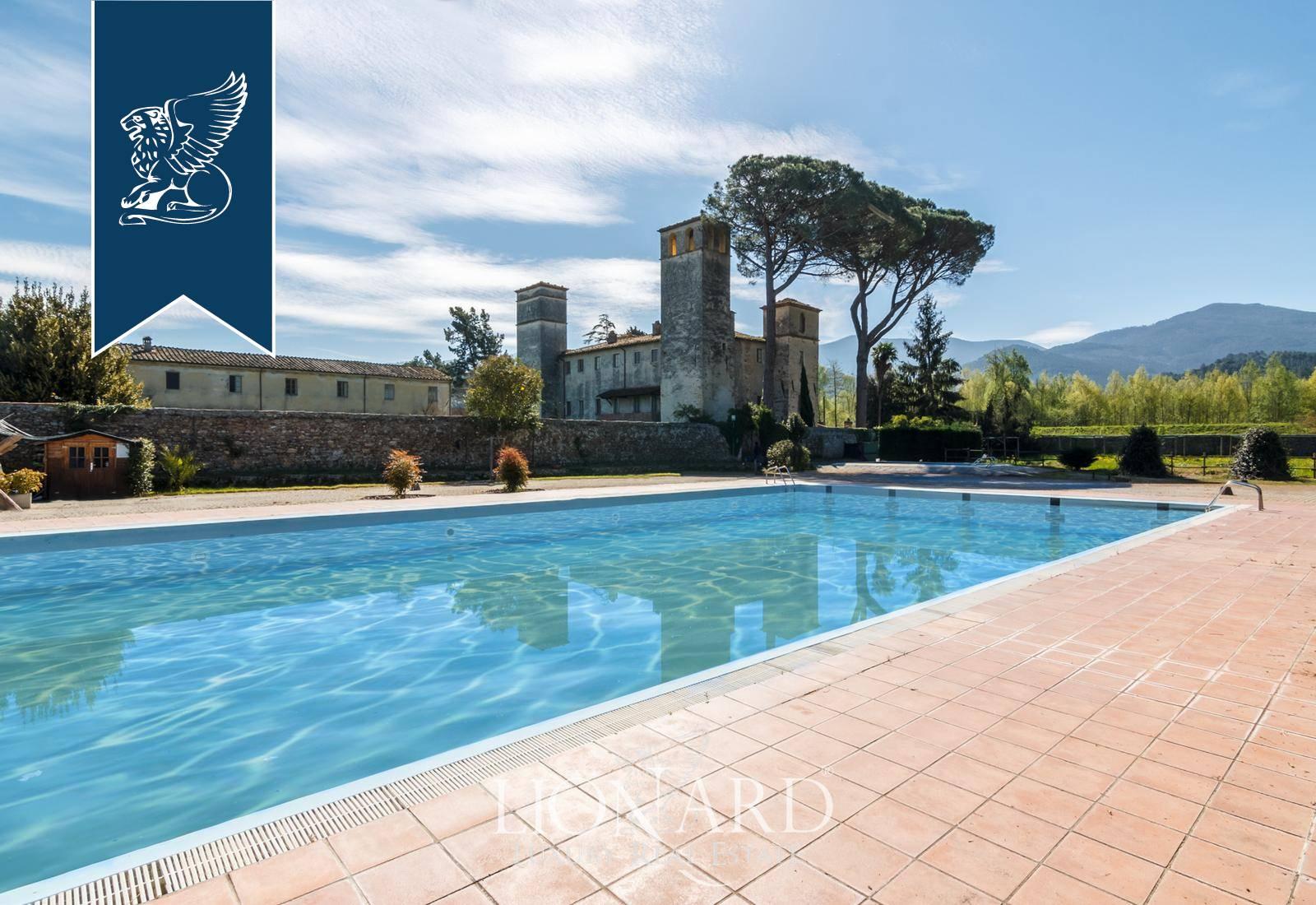 Villa in Vendita a Lucca: 0 locali, 800 mq - Foto 4