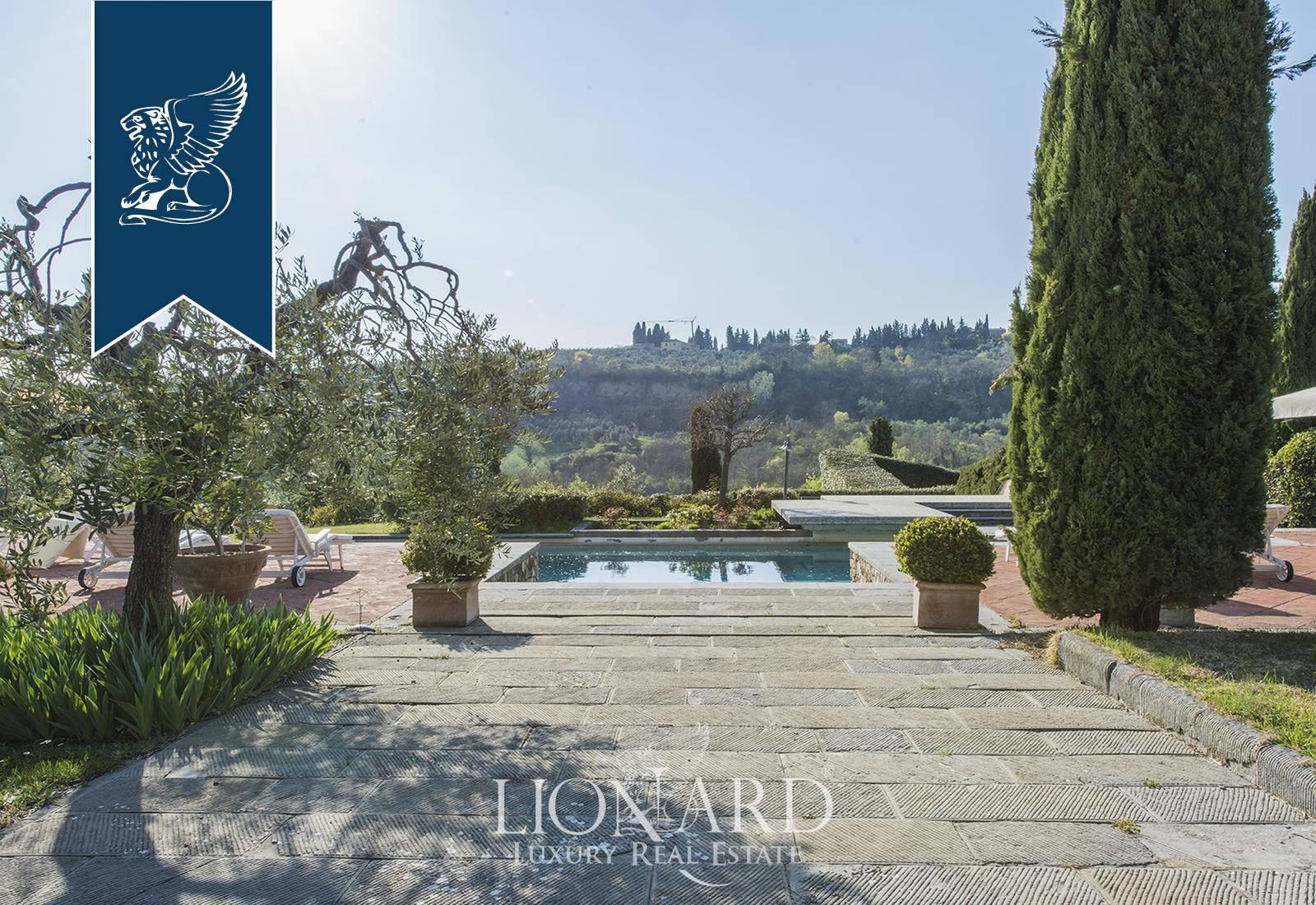 Villa in Vendita a Montespertoli: 0 locali, 900 mq - Foto 2