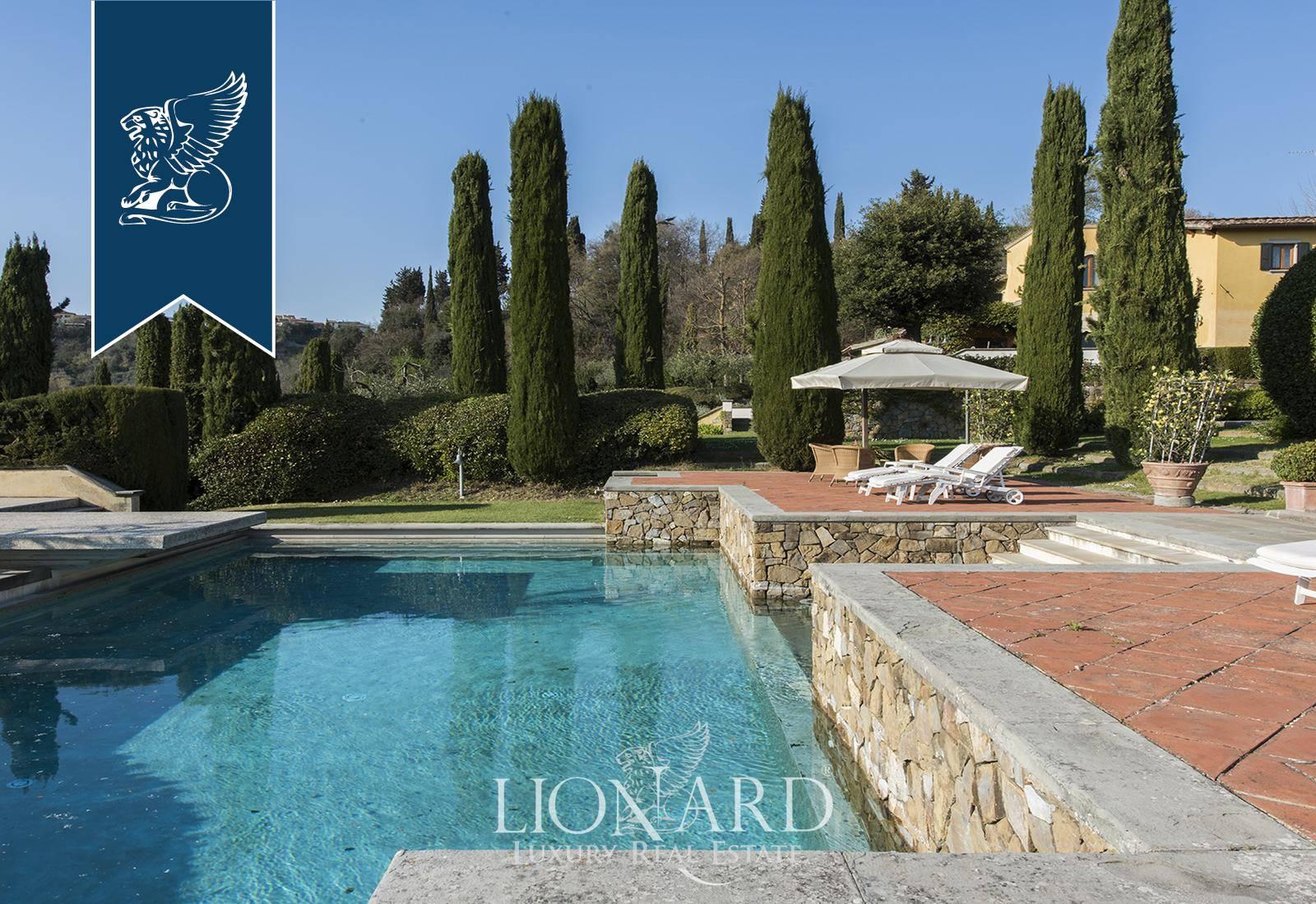 Villa in Vendita a Montespertoli: 0 locali, 900 mq - Foto 4