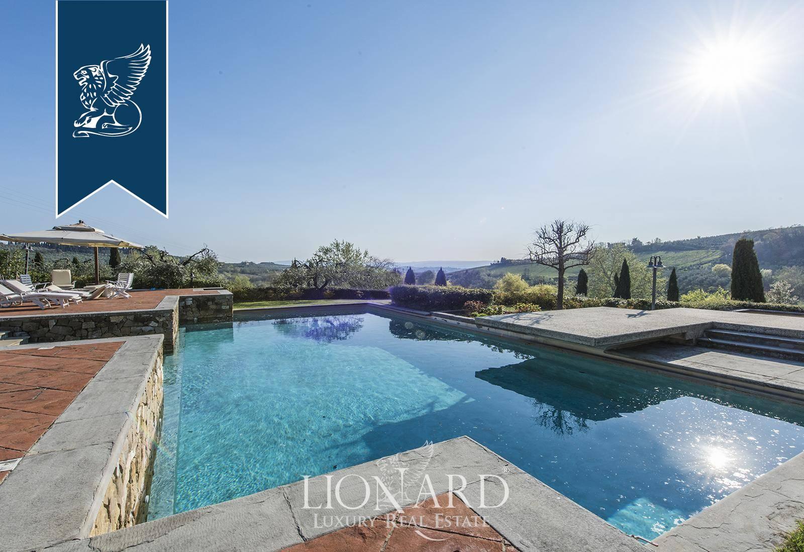 Villa in Vendita a Montespertoli: 0 locali, 900 mq - Foto 6