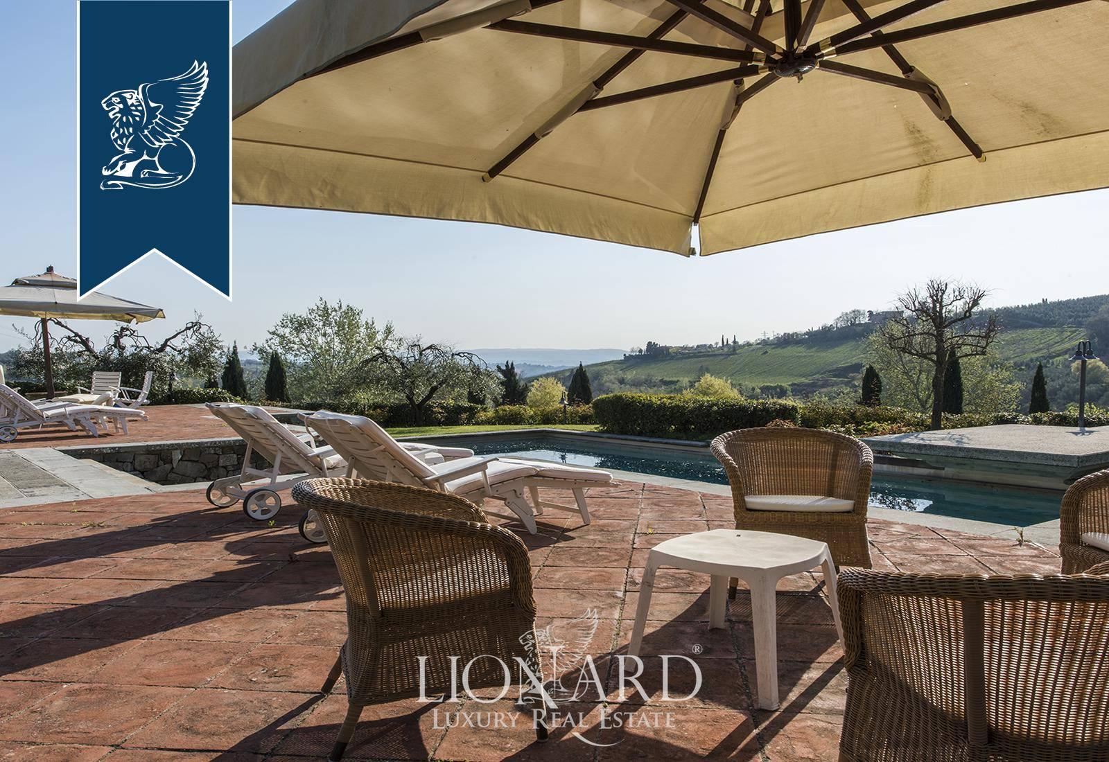 Villa in Vendita a Montespertoli: 0 locali, 900 mq - Foto 7