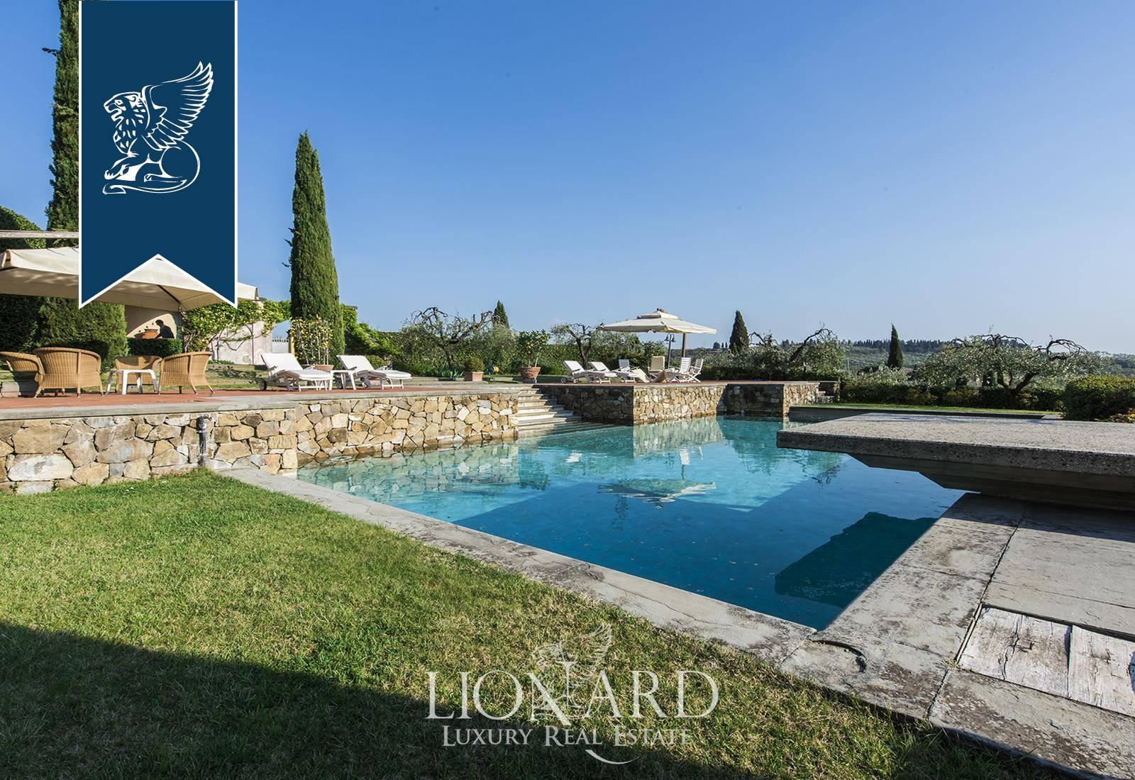 Villa in Vendita a Montespertoli: 0 locali, 900 mq - Foto 8