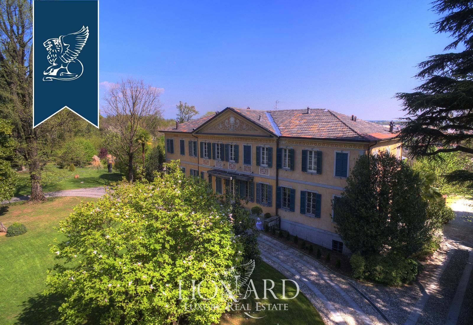 Villa in Vendita a Cassano Magnago: 0 locali, 1500 mq - Foto 7