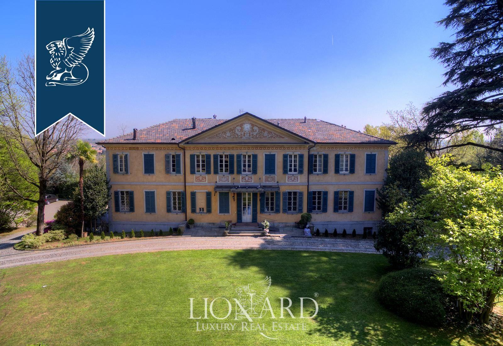 Villa in Vendita a Cassano Magnago: 0 locali, 1500 mq - Foto 6