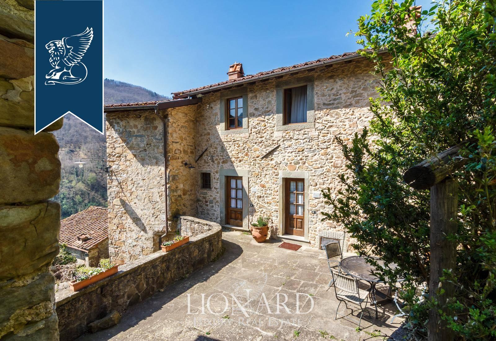 Azienda in Vendita a Bagni Di Lucca: 0 locali, 800 mq - Foto 1