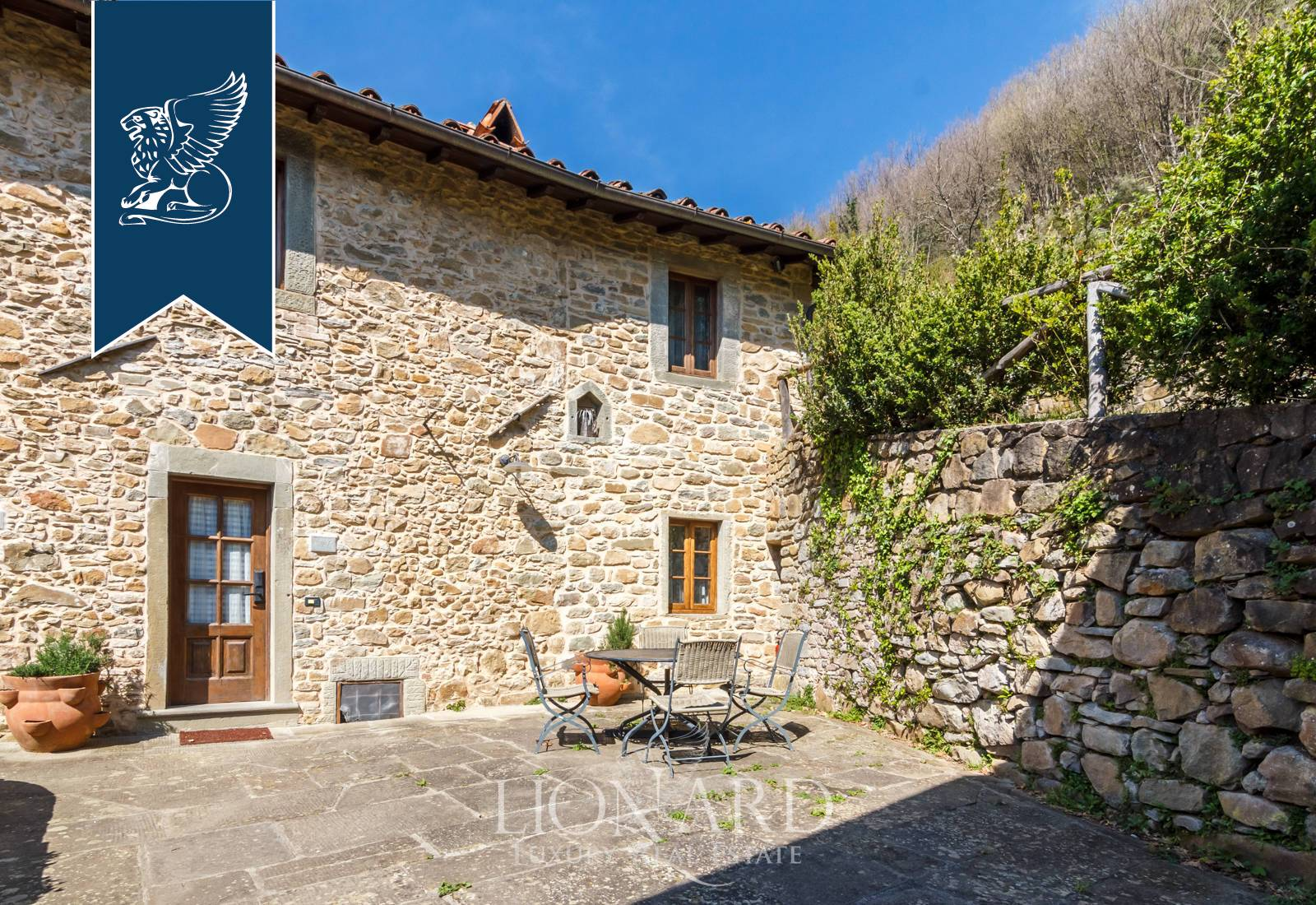 Azienda in Vendita a Bagni Di Lucca: 0 locali, 800 mq - Foto 2