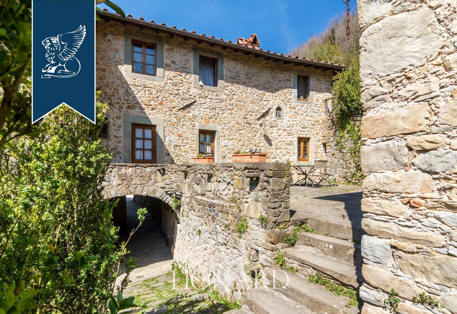 Azienda in Vendita a Bagni Di Lucca: 0 locali, 800 mq - Foto 4