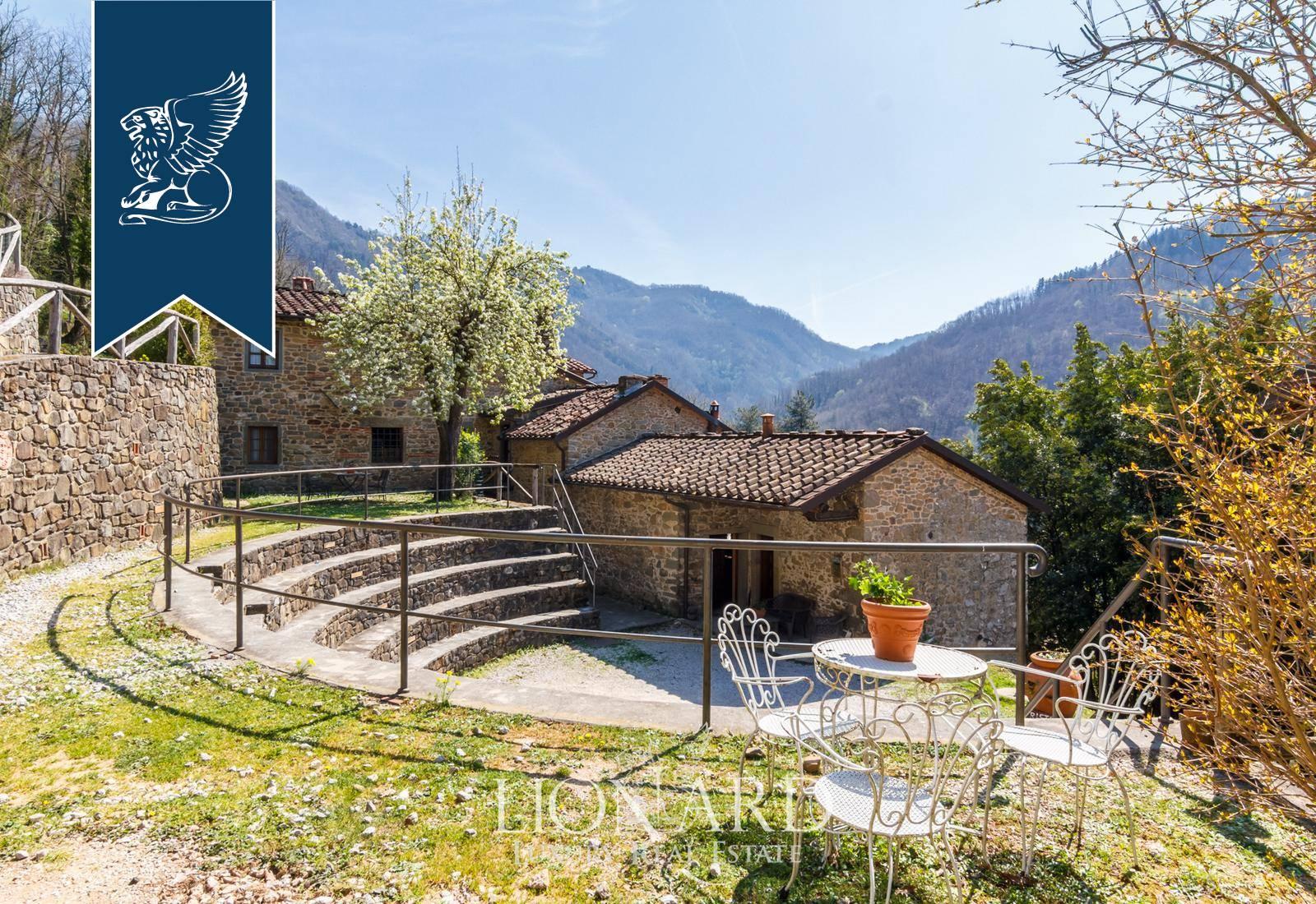 Azienda in Vendita a Bagni Di Lucca: 0 locali, 800 mq - Foto 5