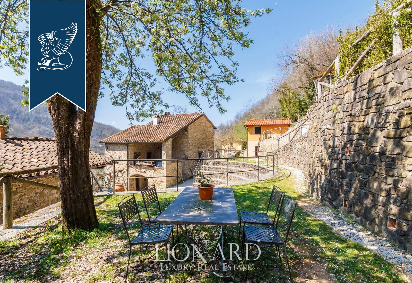 Azienda in Vendita a Bagni Di Lucca: 0 locali, 800 mq - Foto 9