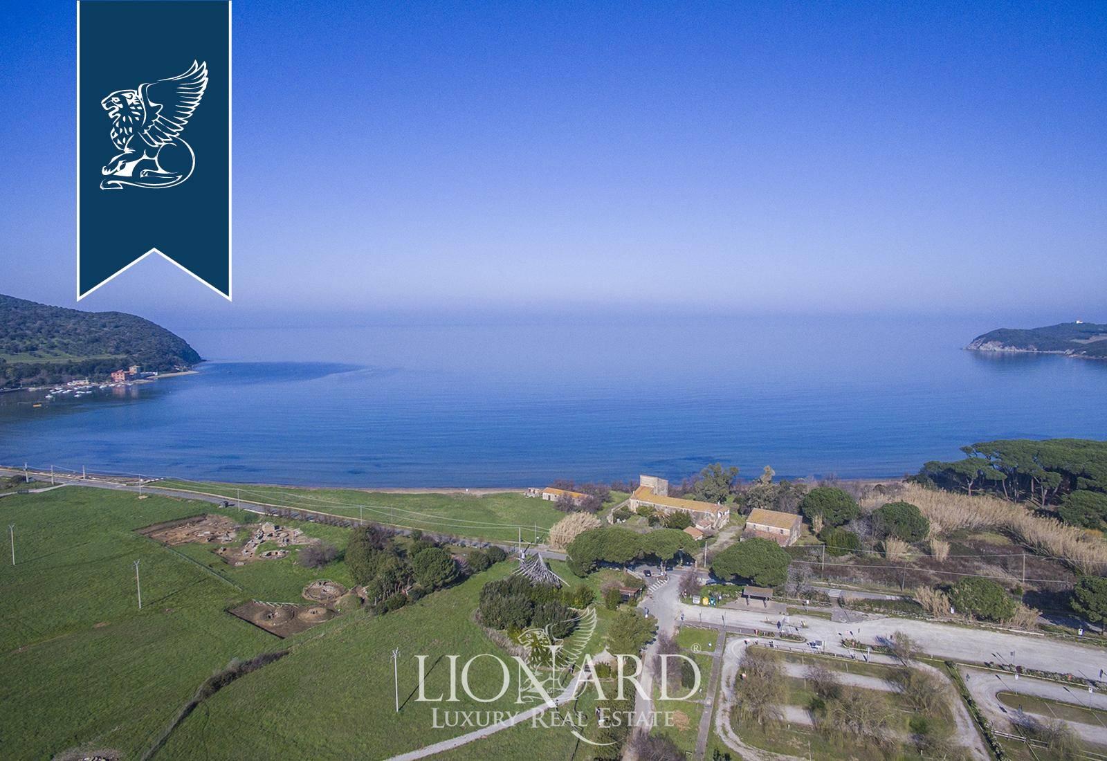 Villa in Vendita a Livorno: 0 locali, 1100 mq - Foto 4
