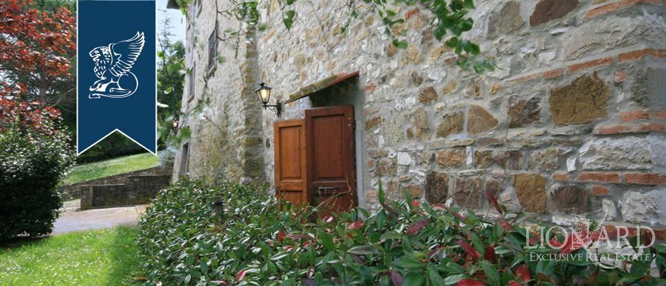 Rustico in Vendita a Pontassieve: 0 locali, 100 mq - Foto 5