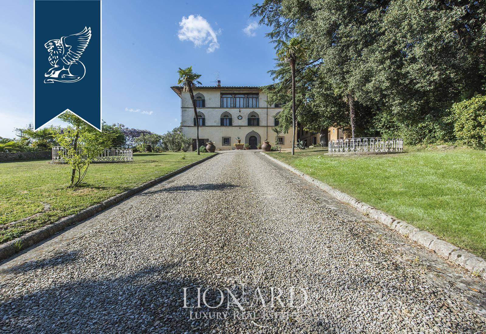 Villa in Vendita a Arezzo: 0 locali, 800 mq - Foto 1