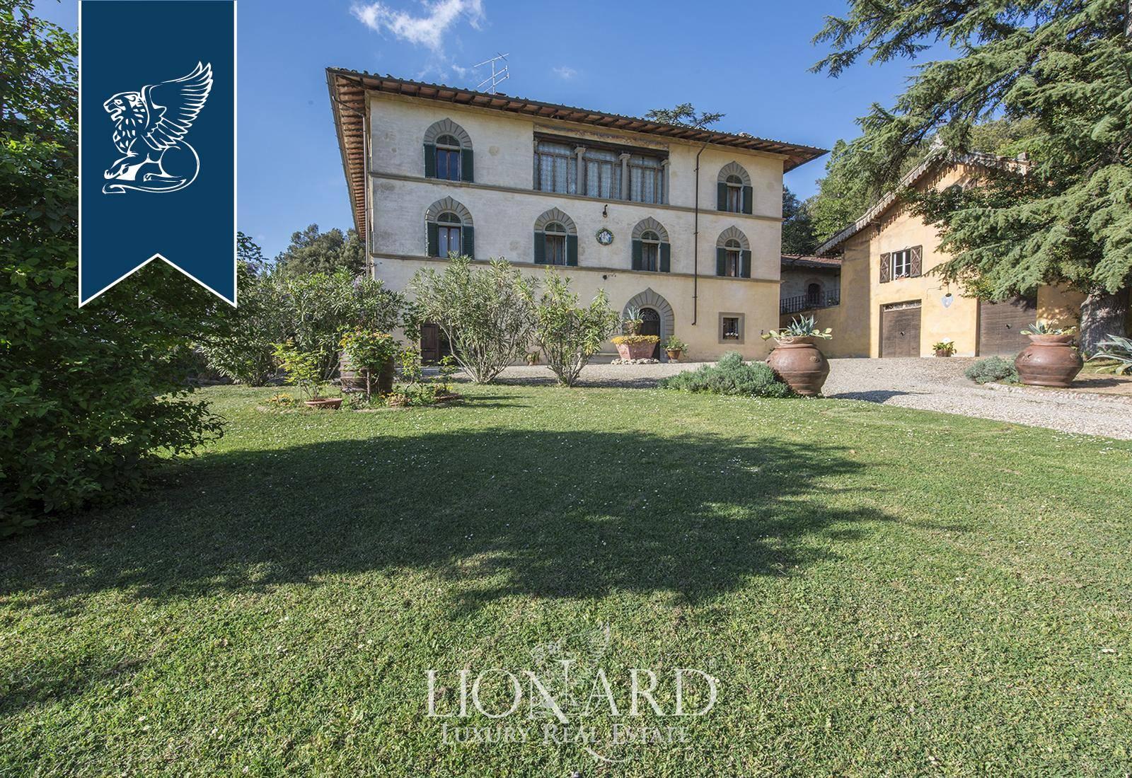 Villa in Vendita a Arezzo: 0 locali, 800 mq - Foto 2