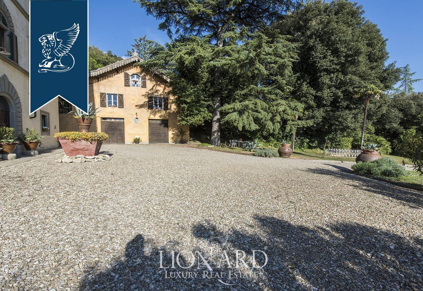 Villa in Vendita a Arezzo: 0 locali, 800 mq - Foto 5