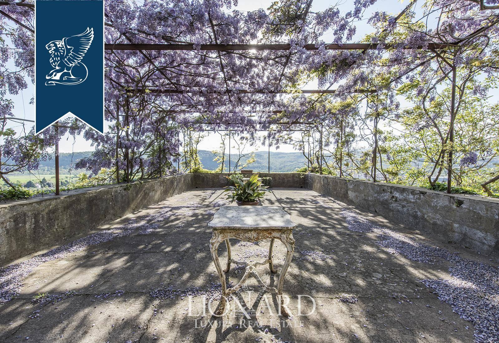 Villa in Vendita a Arezzo: 0 locali, 800 mq - Foto 8