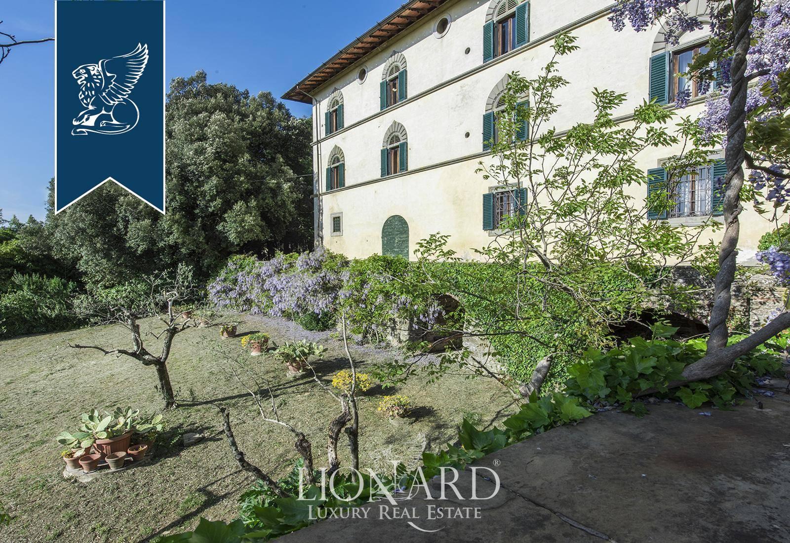 Villa in Vendita a Arezzo: 0 locali, 800 mq - Foto 3