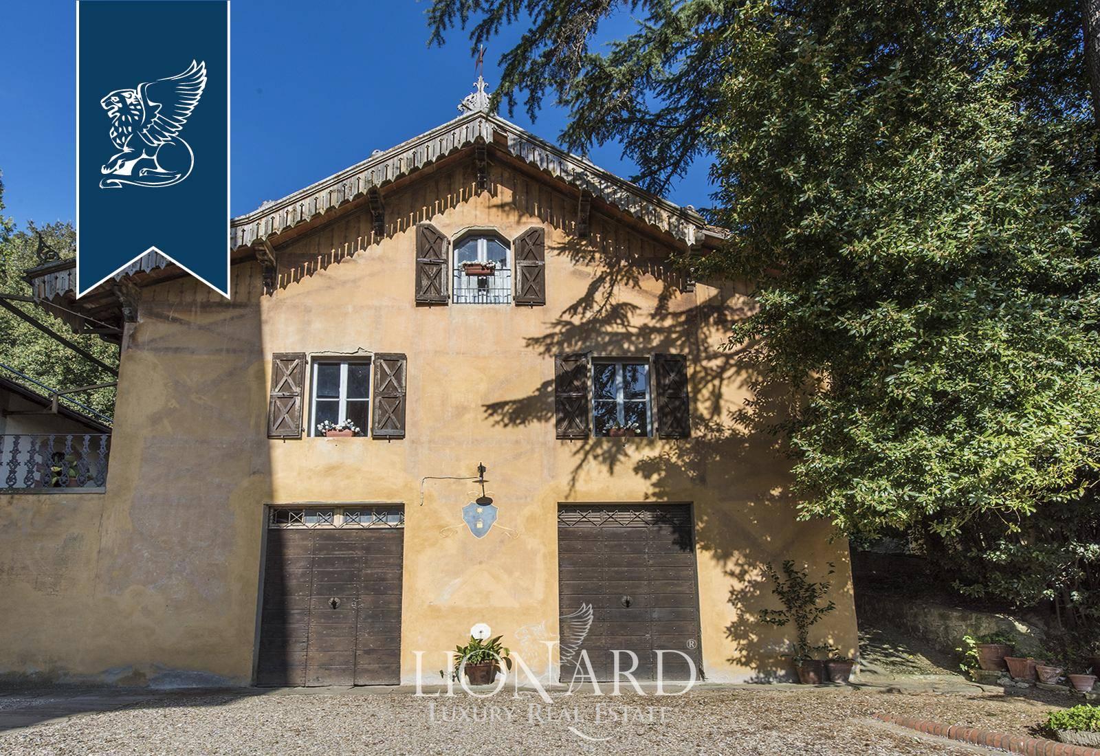 Villa in Vendita a Arezzo: 0 locali, 800 mq - Foto 7