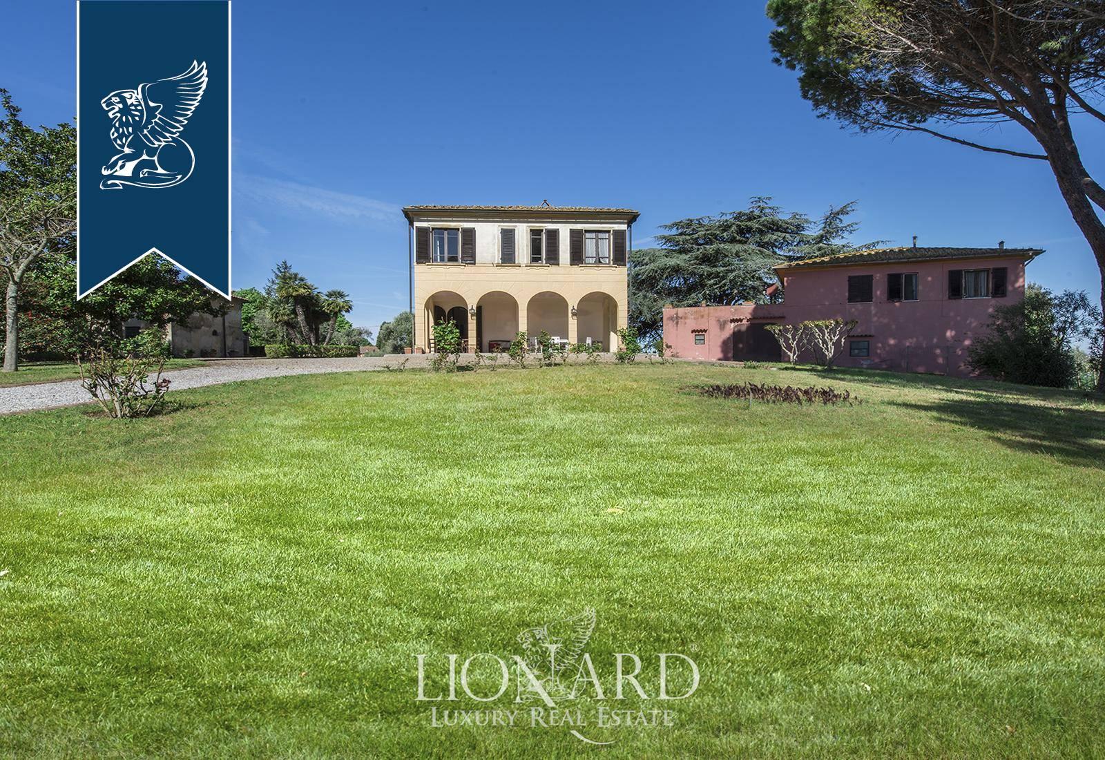 Villa in Vendita a Crespina Lorenzana: 0 locali, 1000 mq - Foto 2
