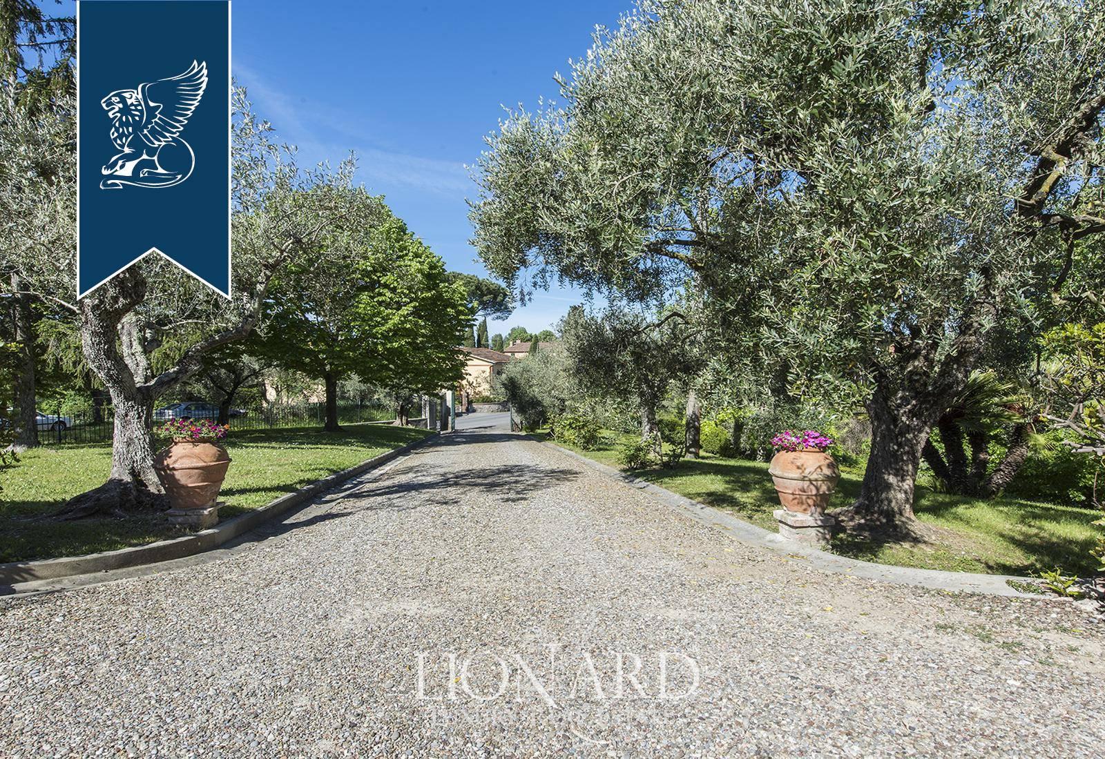 Villa in Vendita a Crespina Lorenzana: 0 locali, 1000 mq - Foto 4