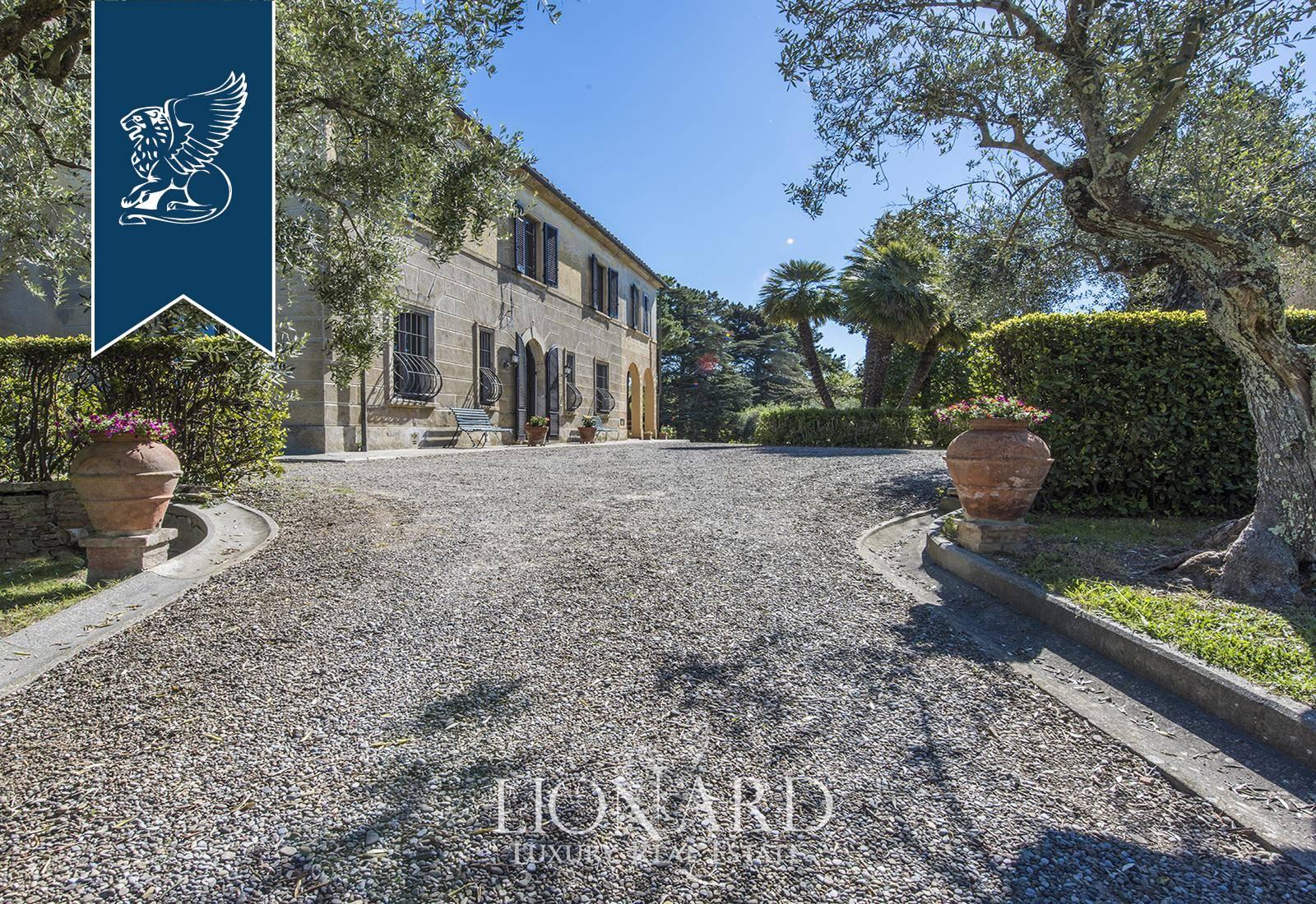 Villa in Vendita a Crespina Lorenzana: 0 locali, 1000 mq - Foto 6