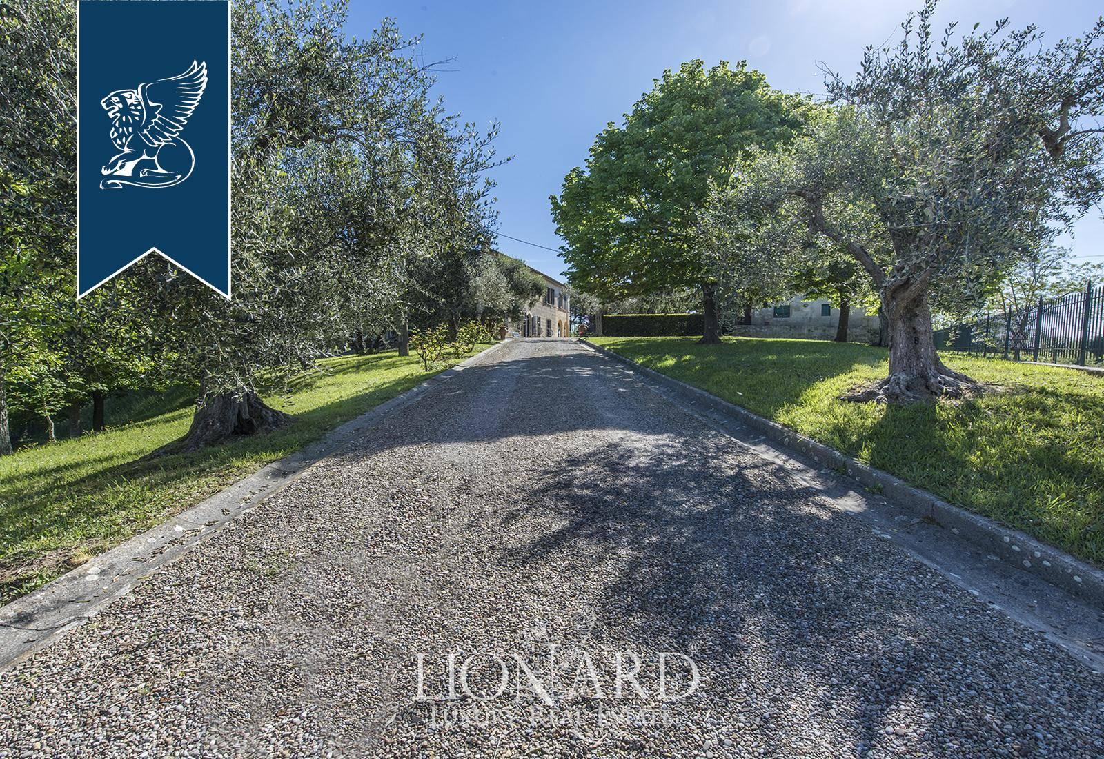 Villa in Vendita a Crespina Lorenzana: 0 locali, 1000 mq - Foto 5