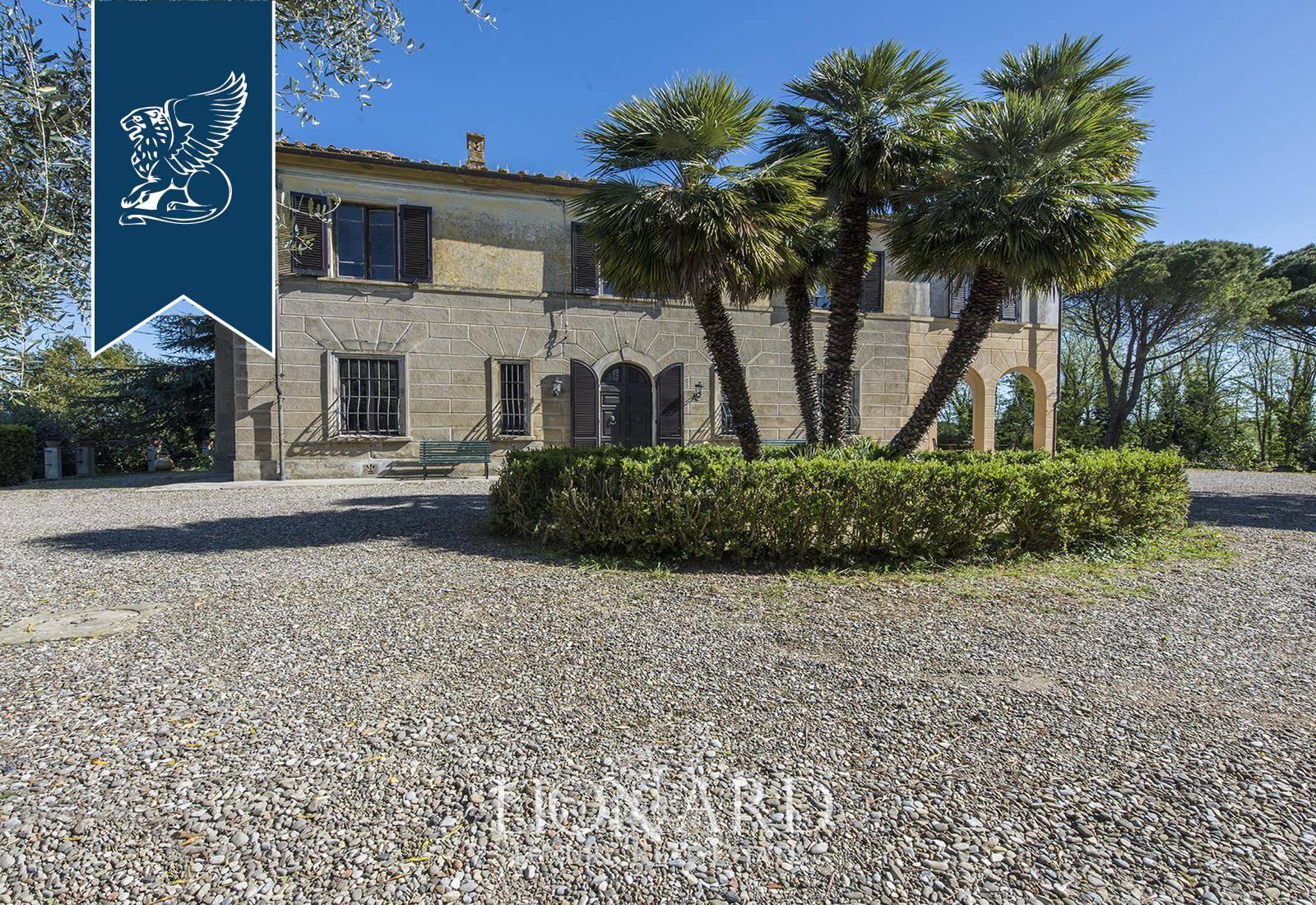 Villa in Vendita a Crespina Lorenzana: 0 locali, 1000 mq - Foto 7