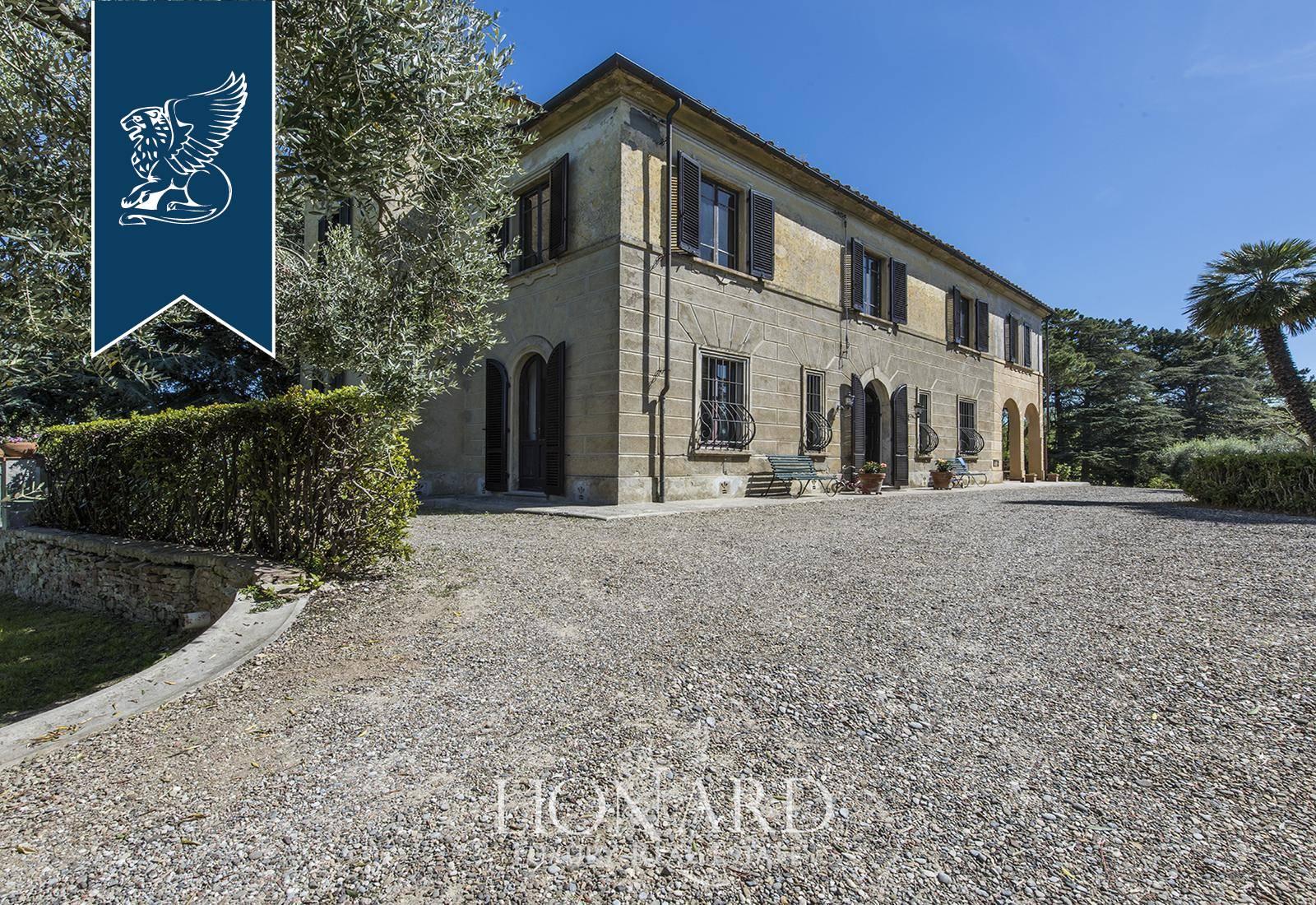 Villa in Vendita a Crespina Lorenzana: 0 locali, 1000 mq - Foto 8
