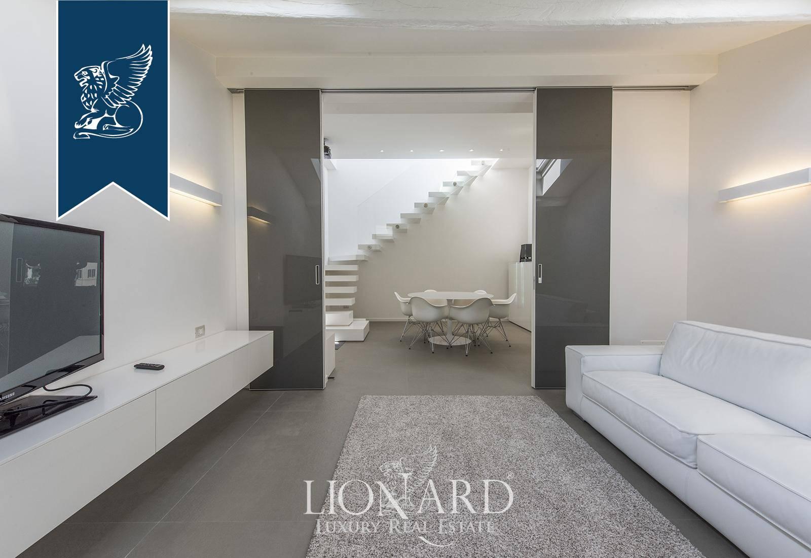 Appartamento in Vendita a Forte Dei Marmi: 100 mq