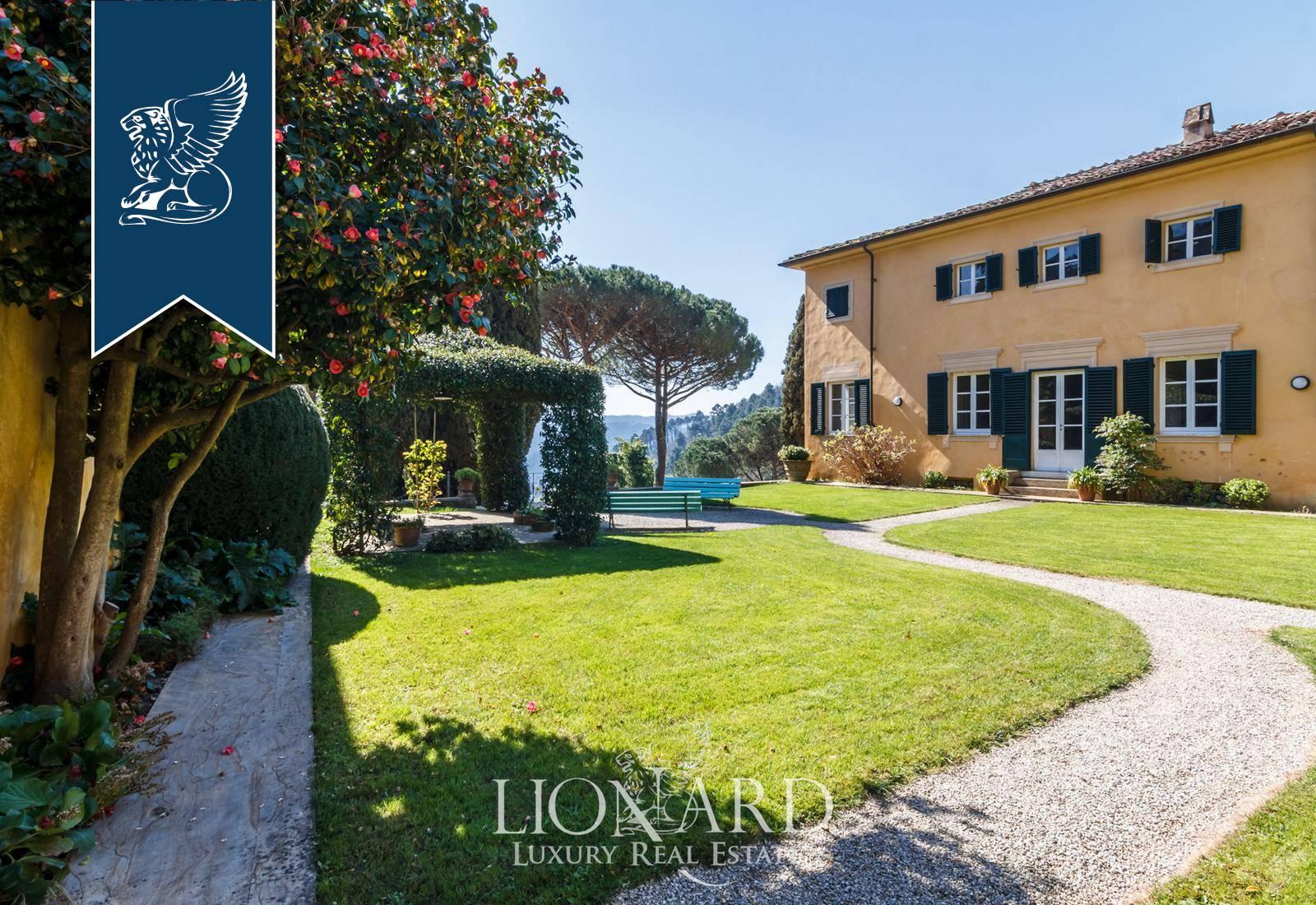 Villa in Vendita a Camaiore: 0 locali, 1900 mq - Foto 1