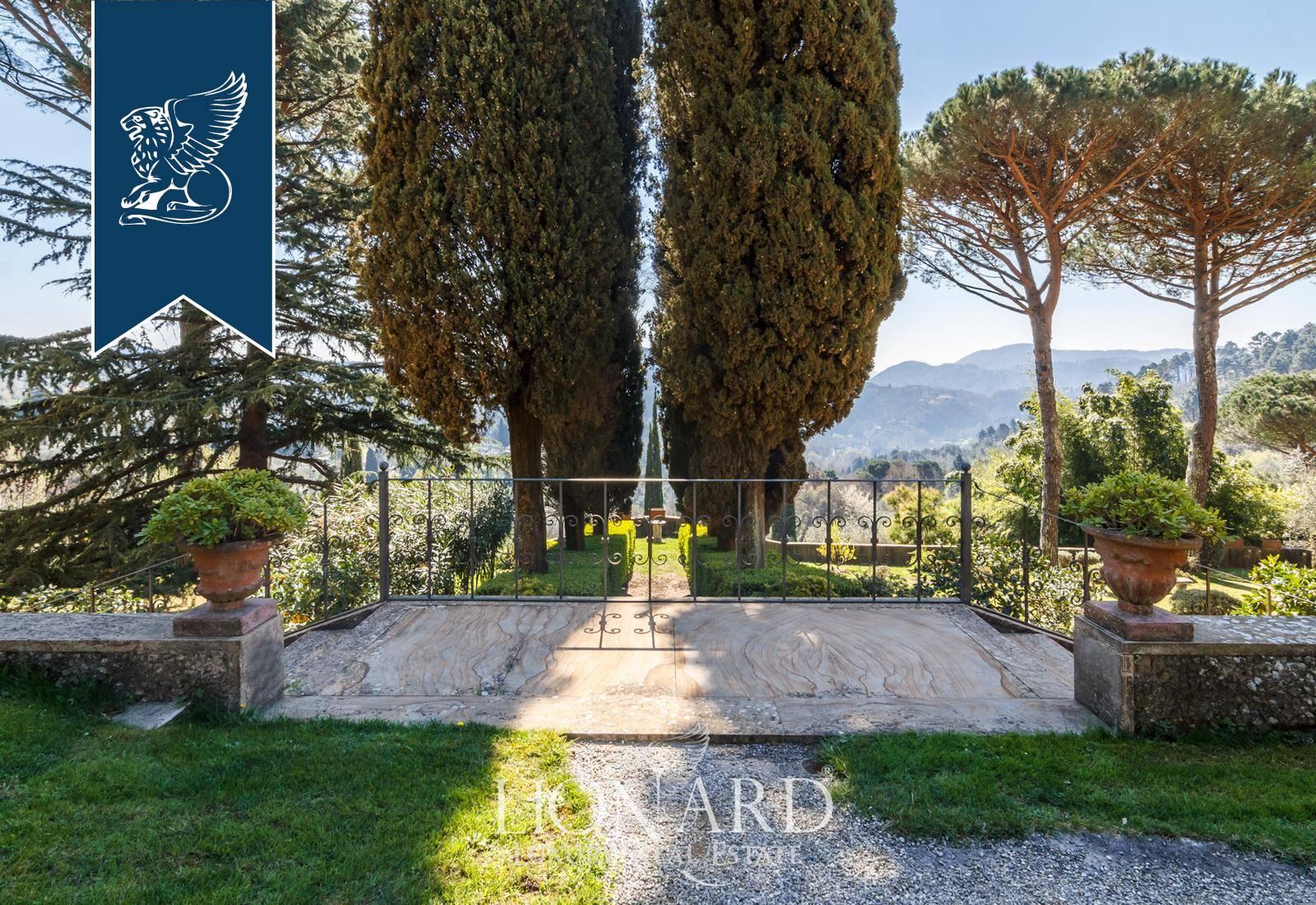 Villa in Vendita a Camaiore: 0 locali, 1900 mq - Foto 4