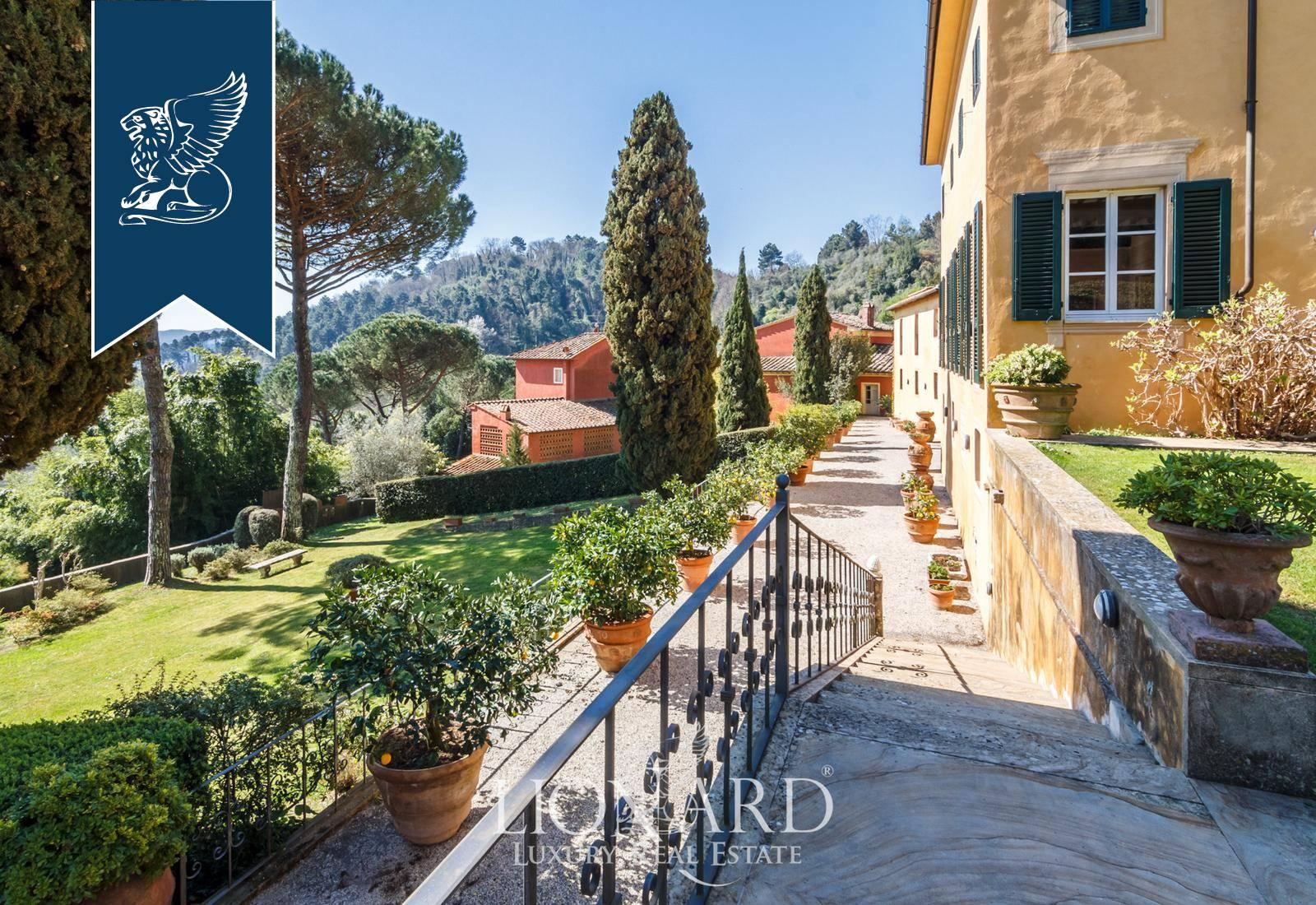 Villa in Vendita a Camaiore: 0 locali, 1900 mq - Foto 5