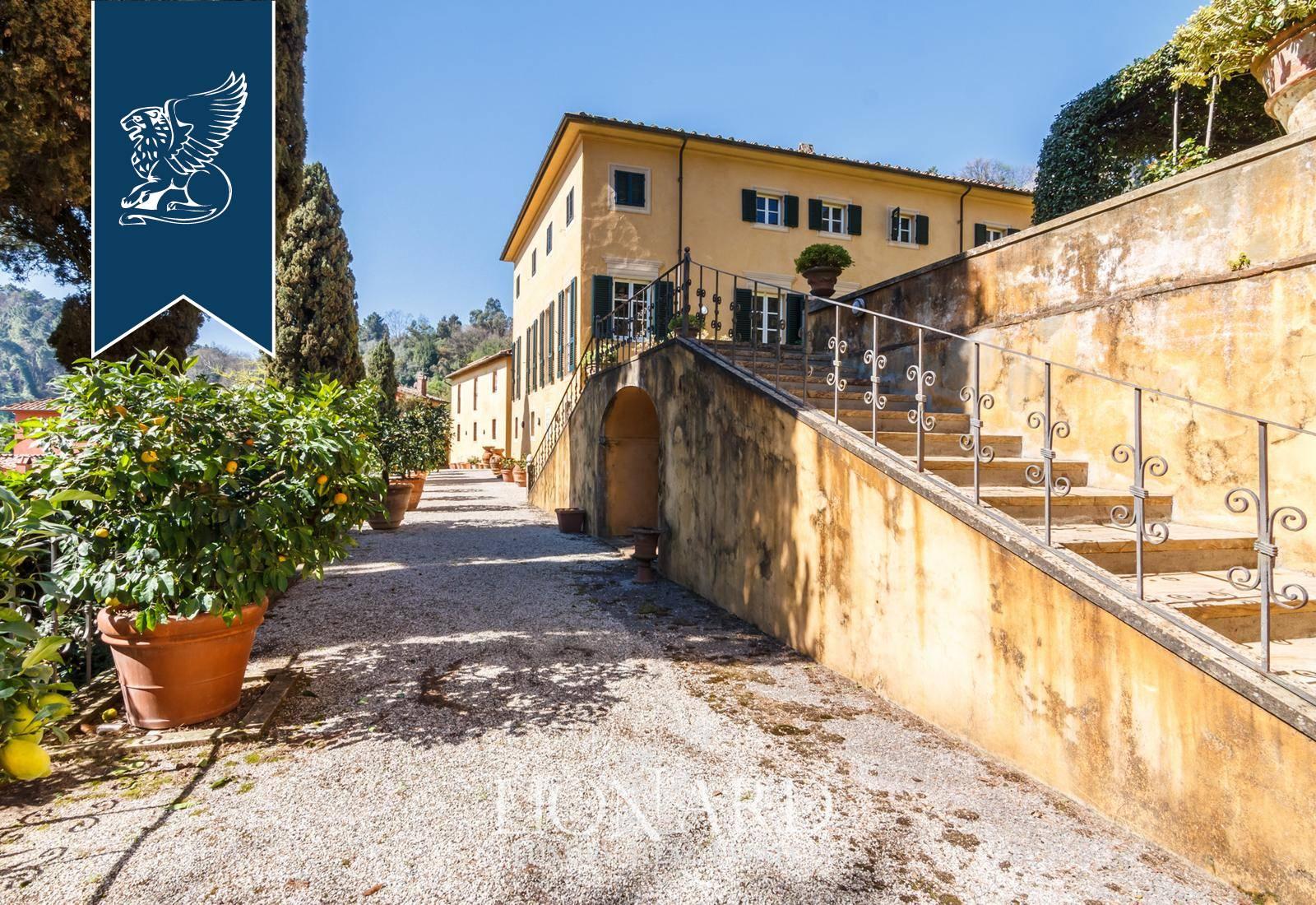 Villa in Vendita a Camaiore: 0 locali, 1900 mq - Foto 6