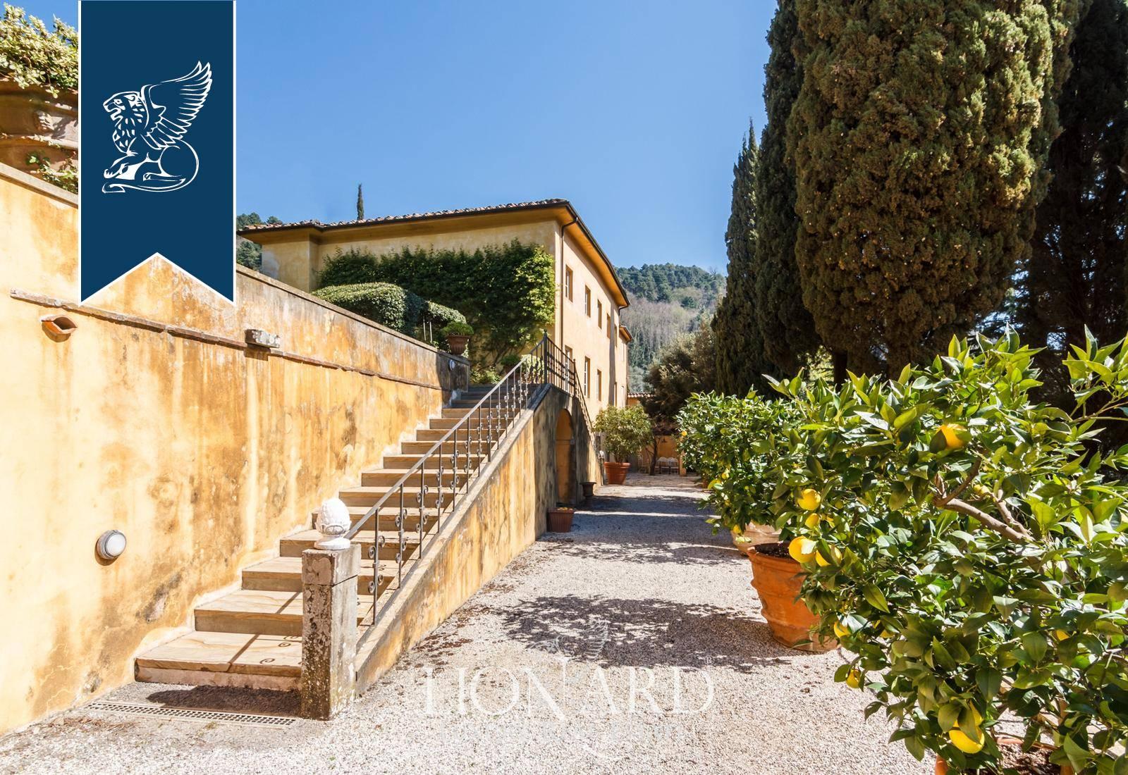 Villa in Vendita a Camaiore: 0 locali, 1900 mq - Foto 8