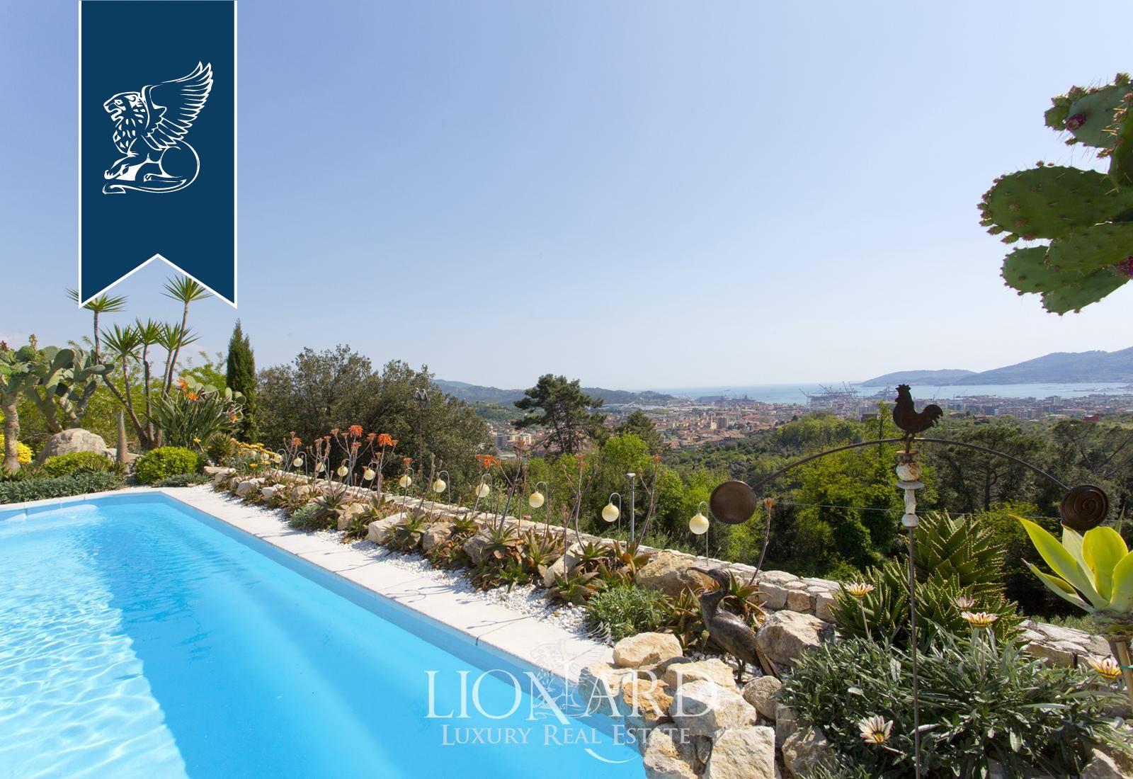 Villa in Vendita a La Spezia: 0 locali, 700 mq - Foto 3