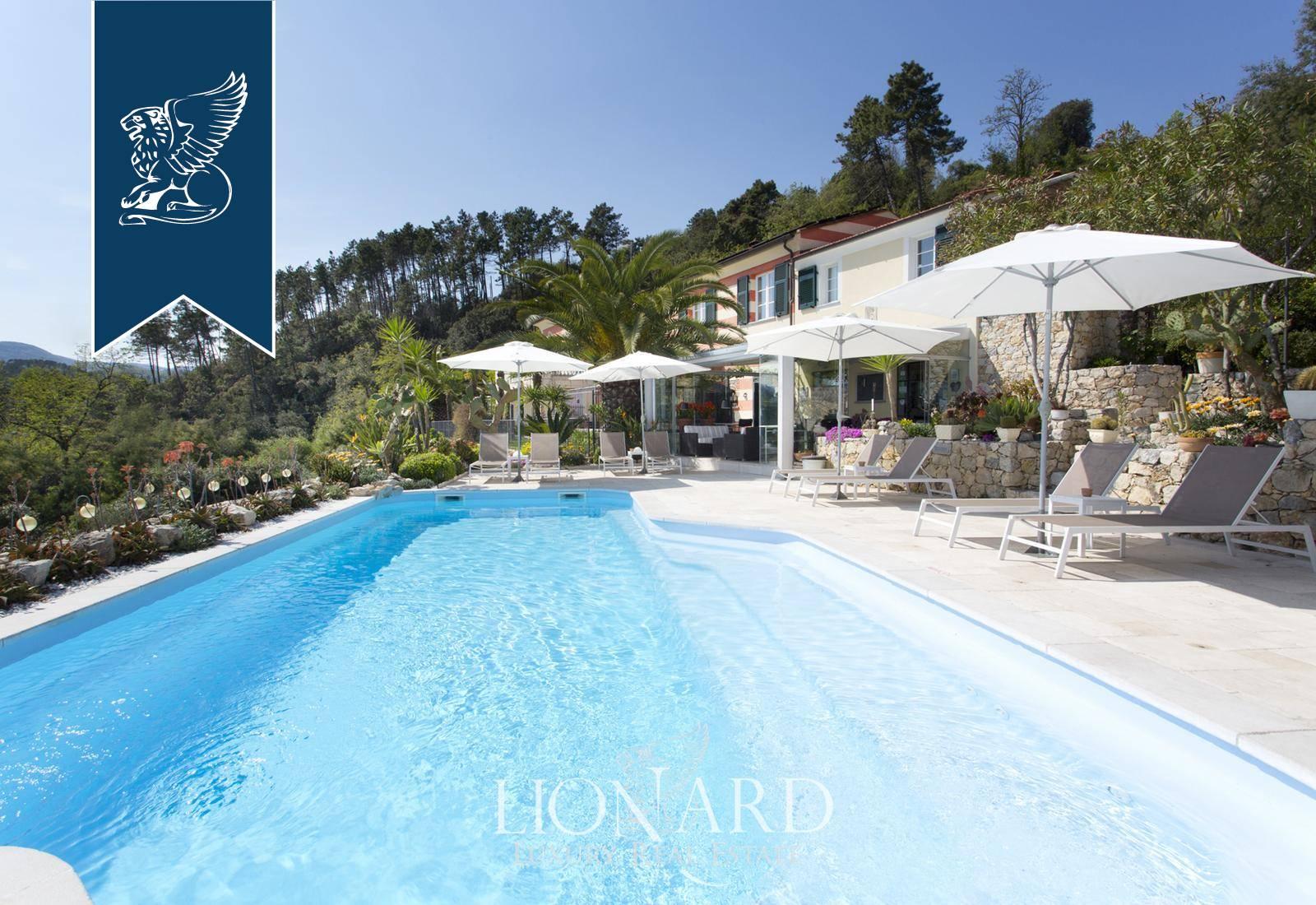 Villa in Vendita a La Spezia: 0 locali, 700 mq - Foto 4