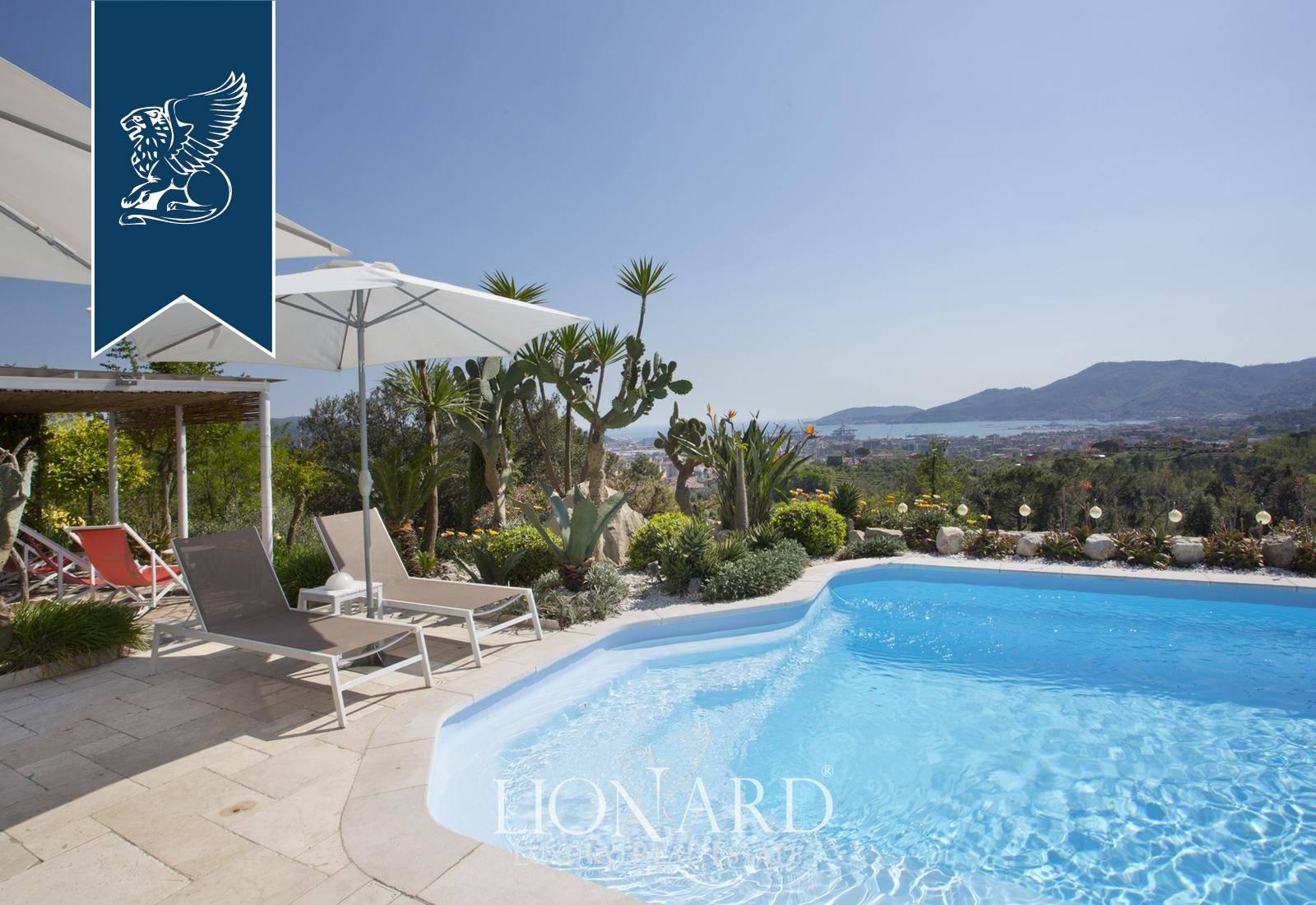 Villa in Vendita a La Spezia: 0 locali, 700 mq - Foto 5