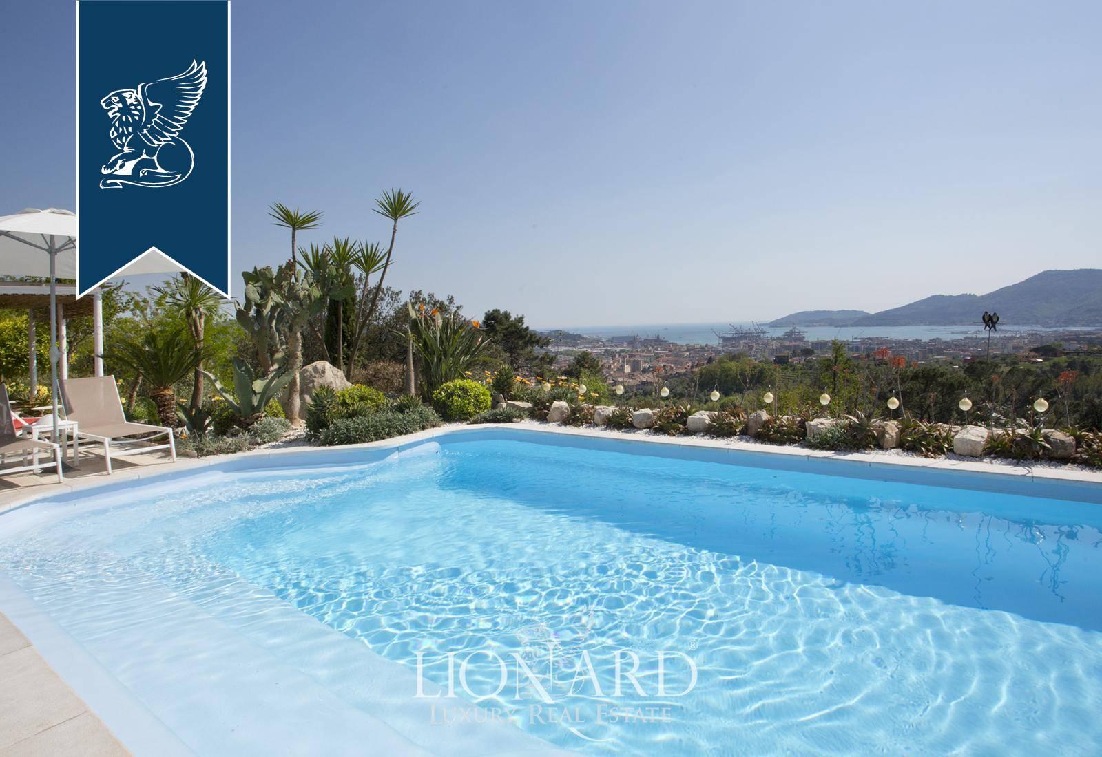 Villa in Vendita a La Spezia: 0 locali, 700 mq - Foto 6