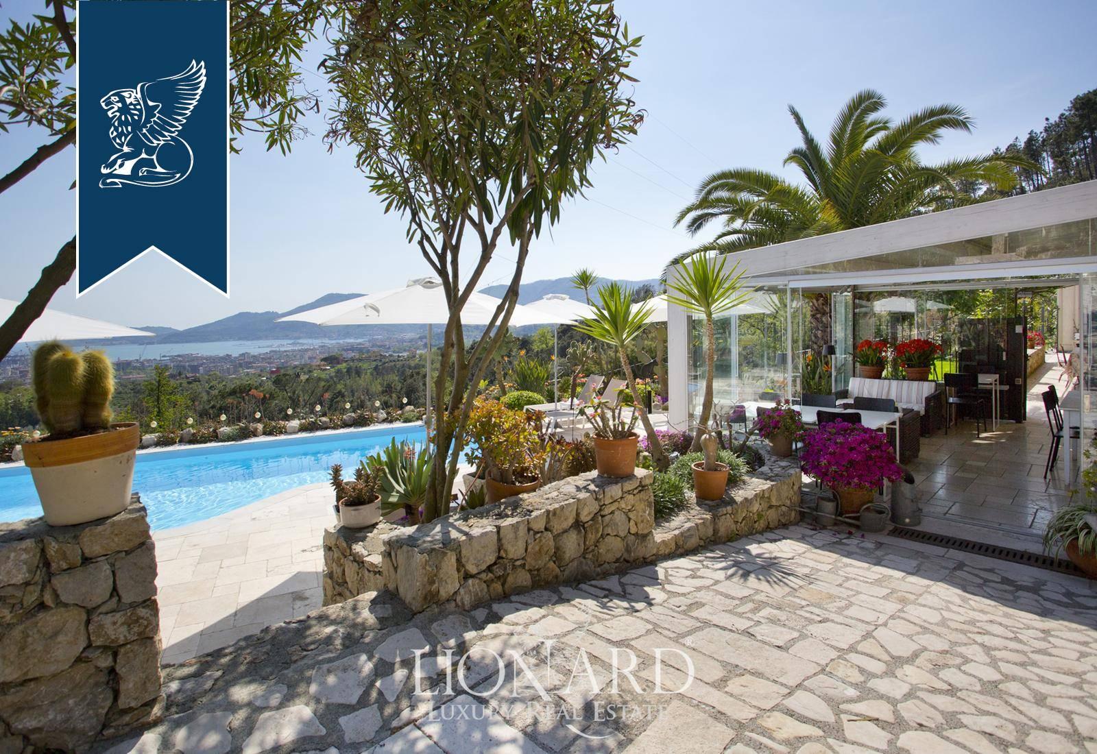 Villa in Vendita a La Spezia: 0 locali, 700 mq - Foto 8