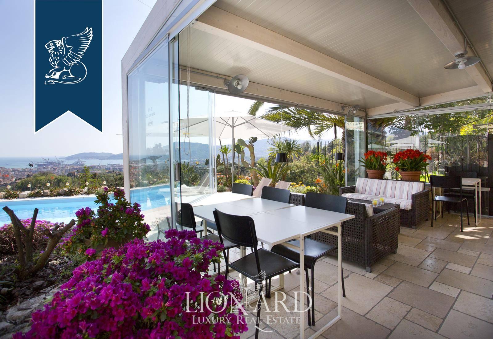 Villa in Vendita a La Spezia: 0 locali, 700 mq - Foto 9