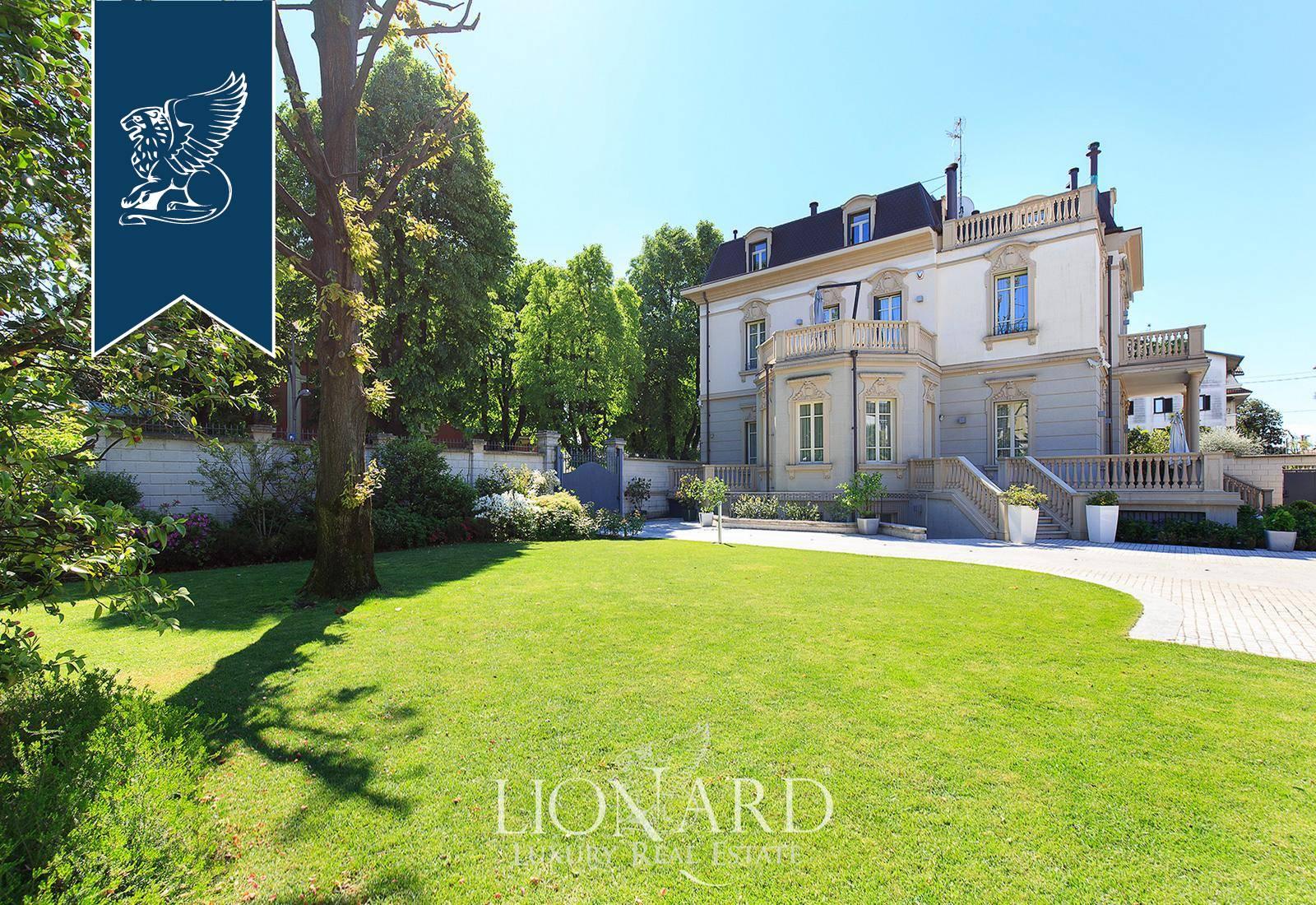 Villa in Vendita a Gallarate: 0 locali, 1200 mq - Foto 8