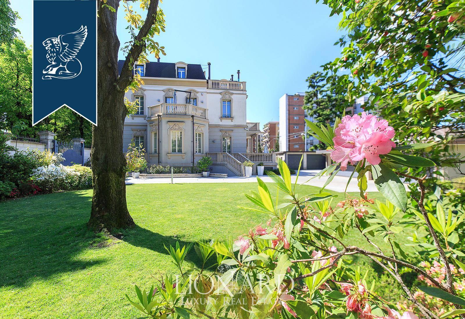 Villa in Vendita a Gallarate: 0 locali, 1200 mq - Foto 3