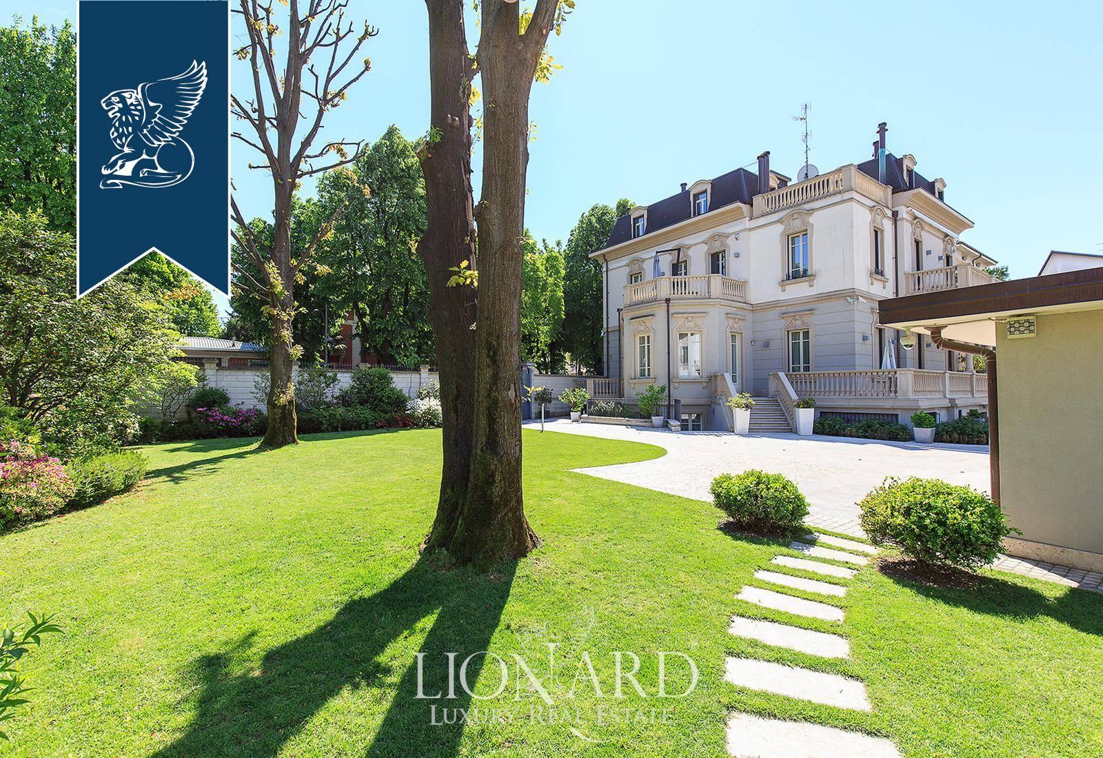 Villa in Vendita a Gallarate: 0 locali, 1200 mq - Foto 6
